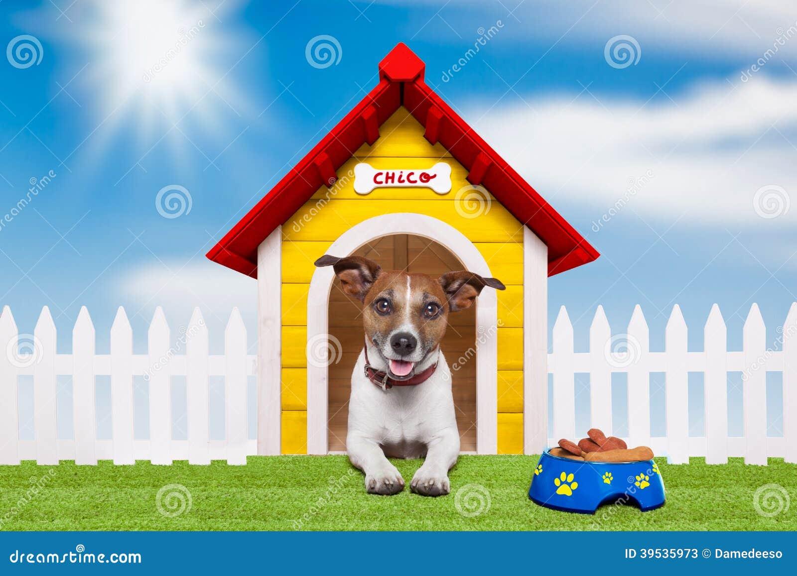 Maison douce à la maison