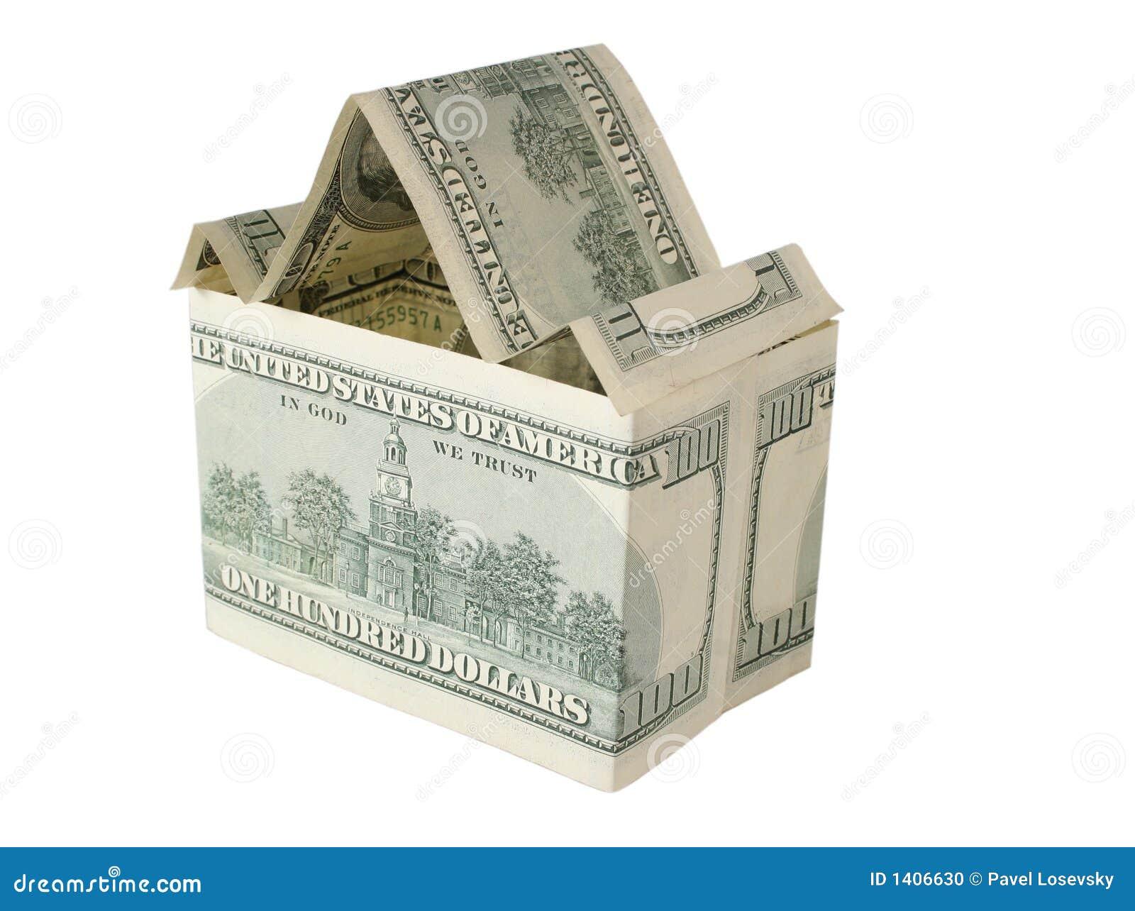 Maison du dollar