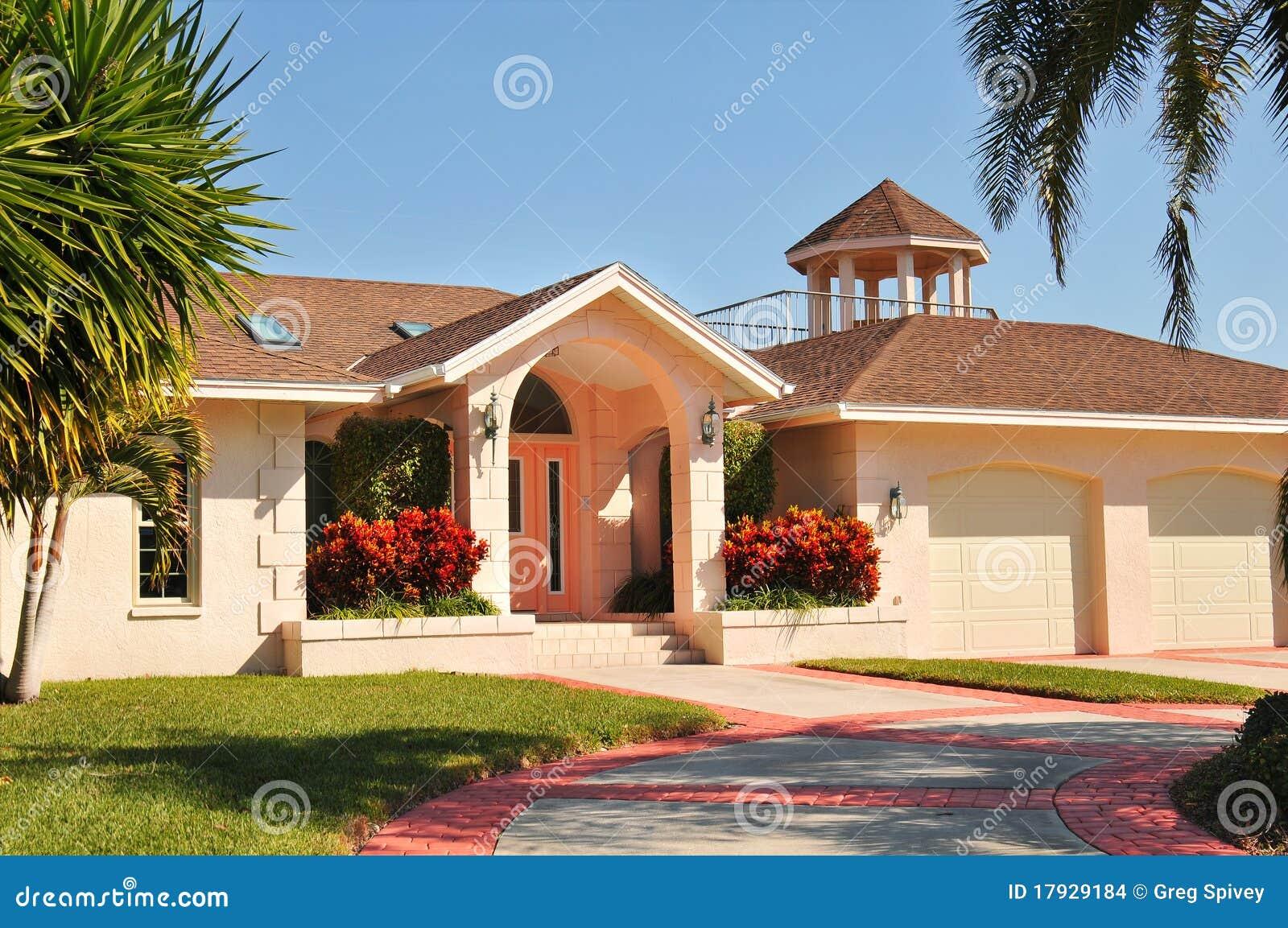 Western Ranch House Plans Maison Moderne De Type De Ranch Avec Le Gazebo Images