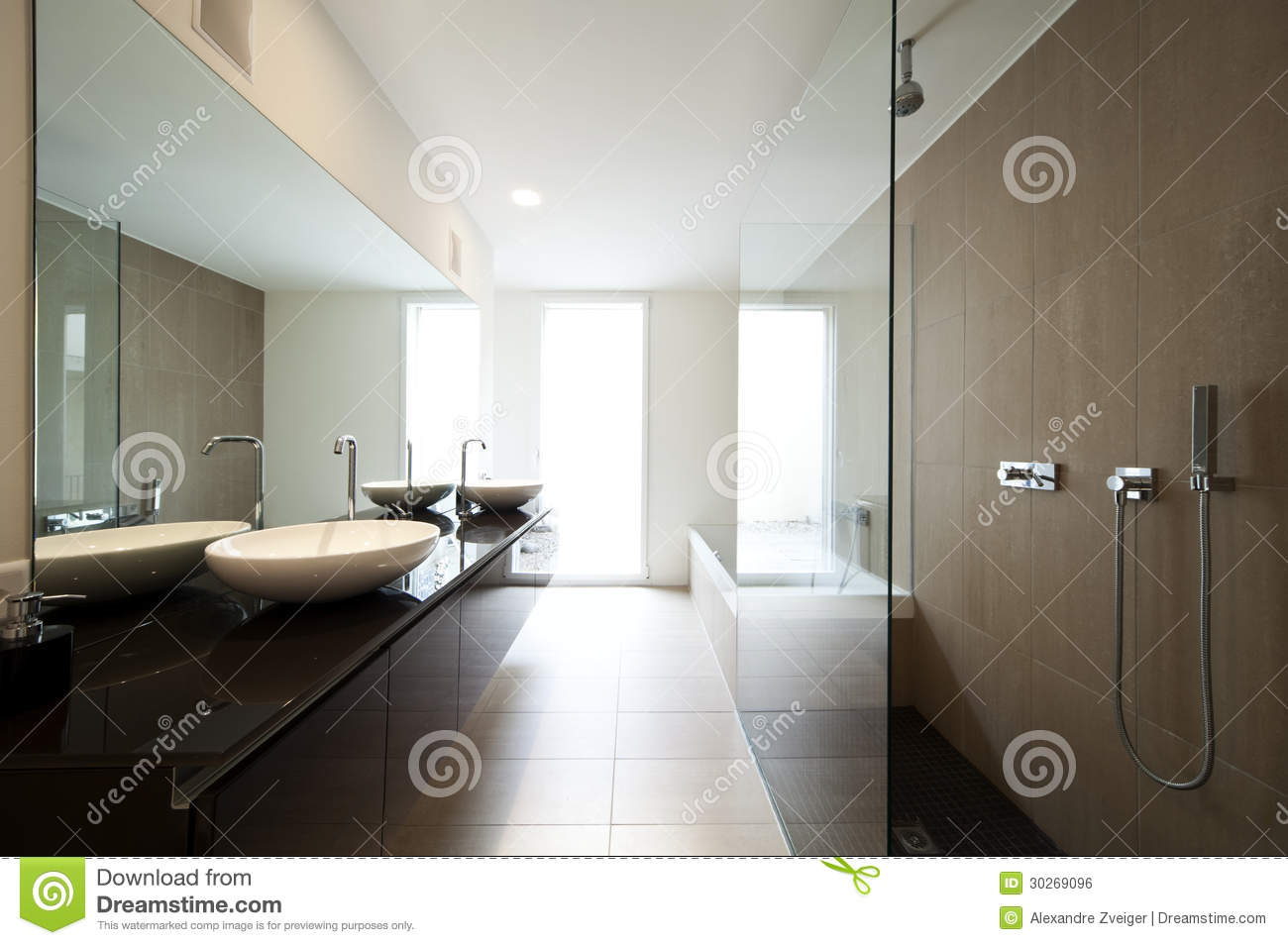Lit escamotable estrade - Belle salle de bain contemporaine ...