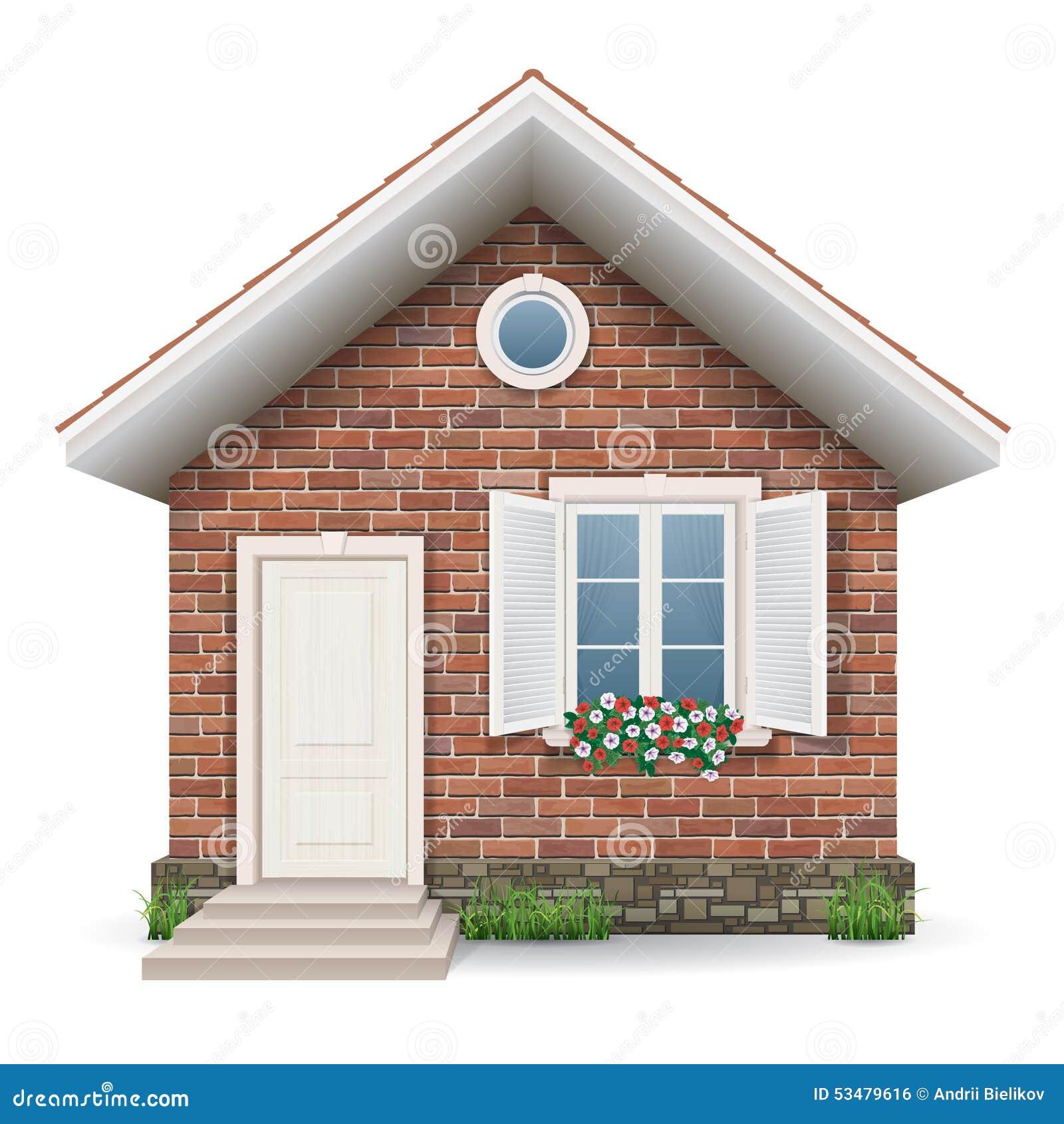 Petites Maisons En Briques