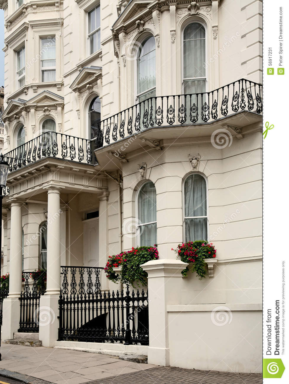 Awesome maison urbaine victorienne londres with maison a londres