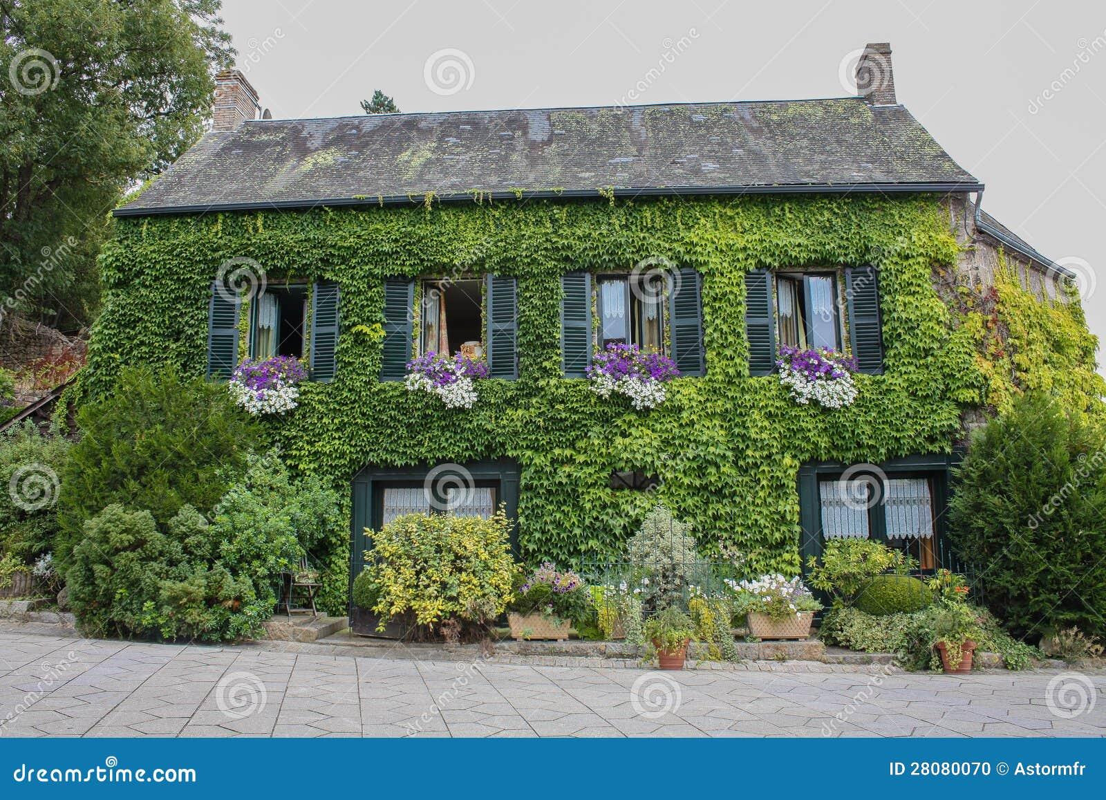 Galerry revue maison bois