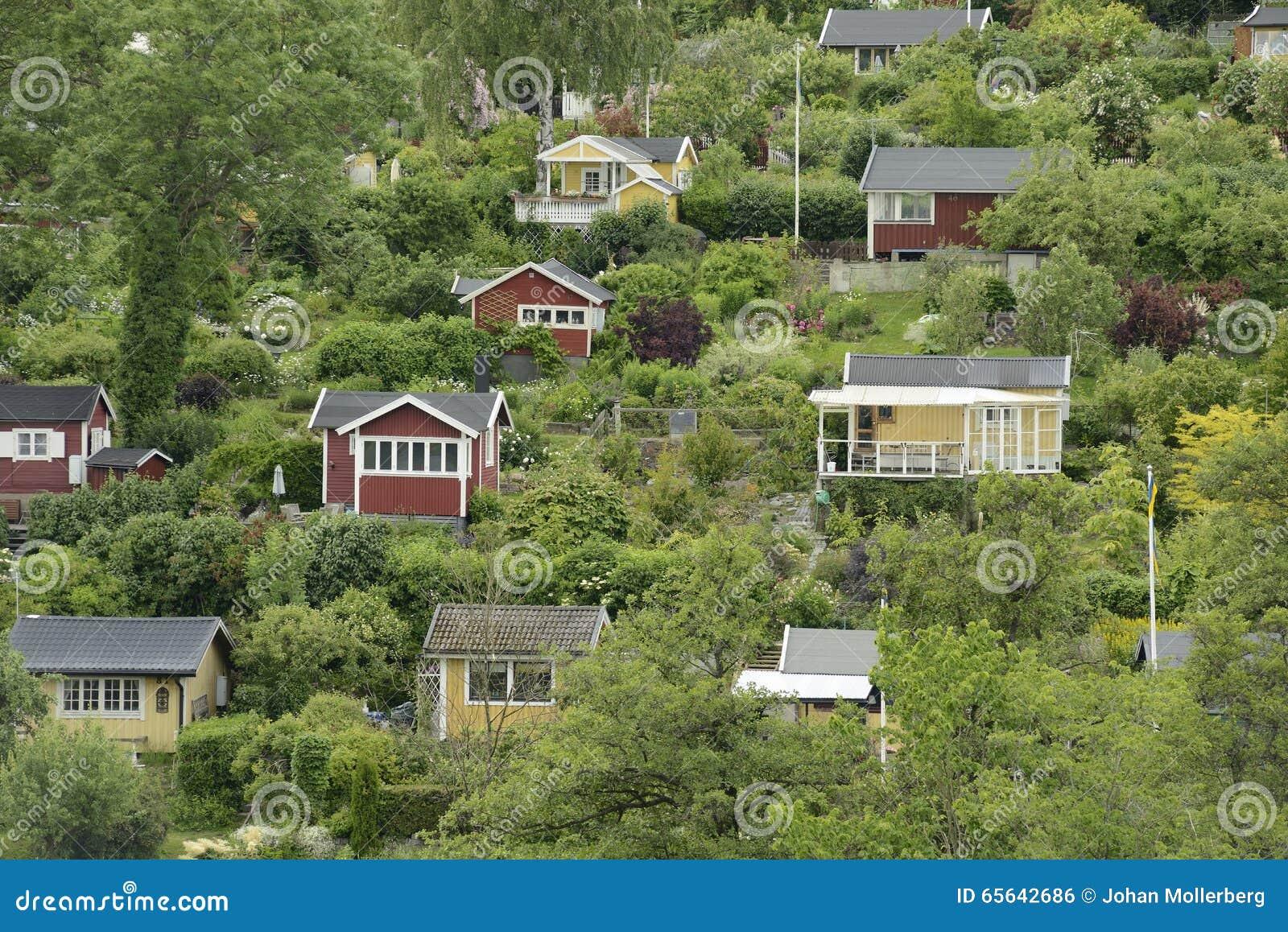 Maisons d été