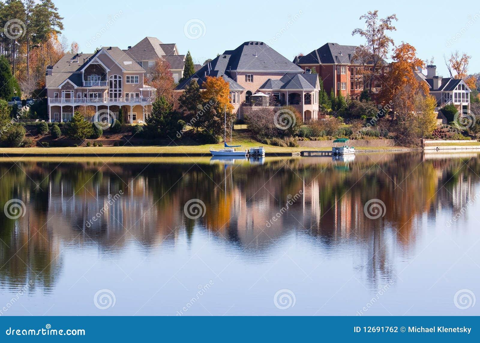 Maisons de luxe