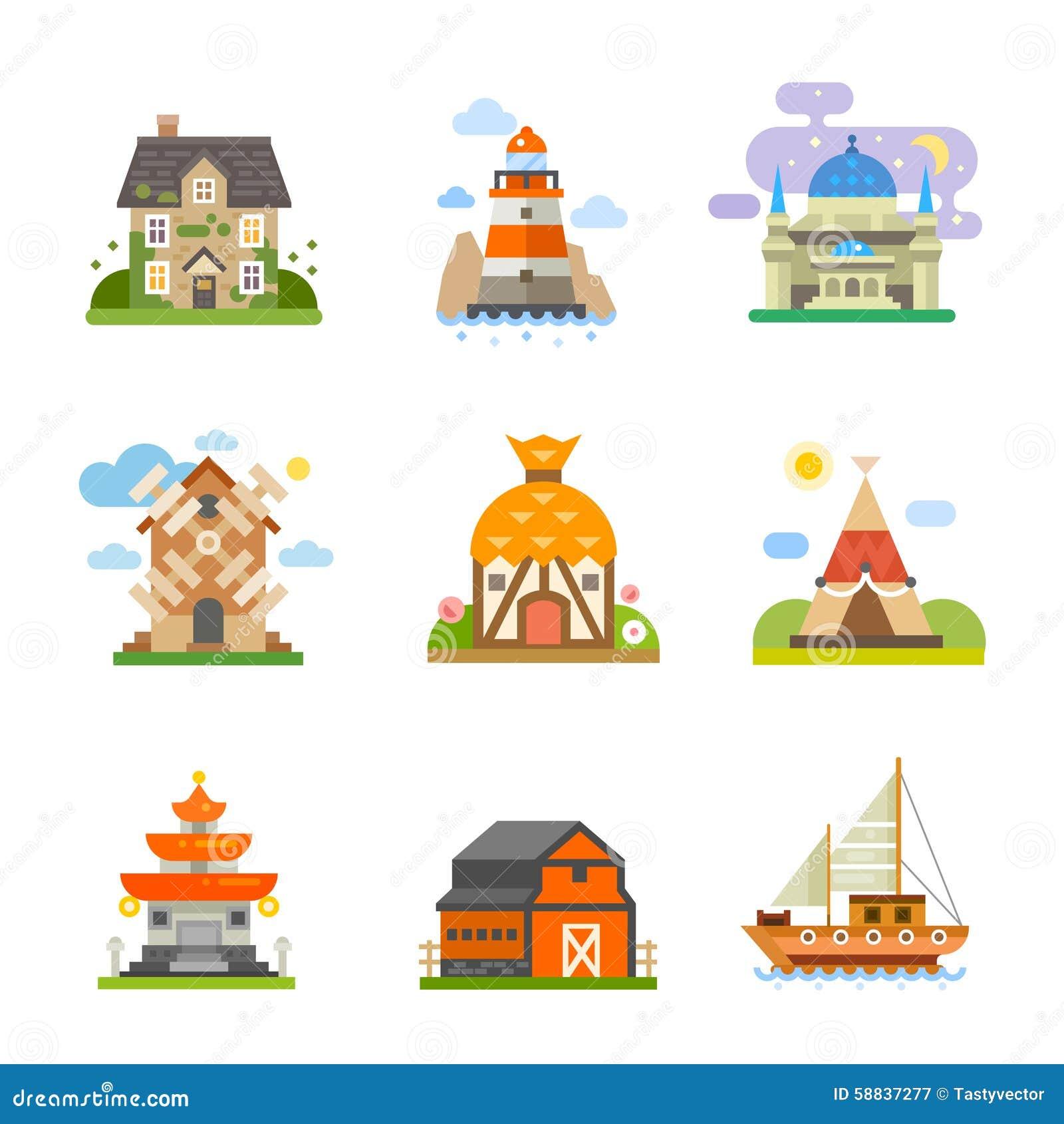 Maisons du monde illustration de vecteur image 58837277 - Maisons du monde carte cadeau ...