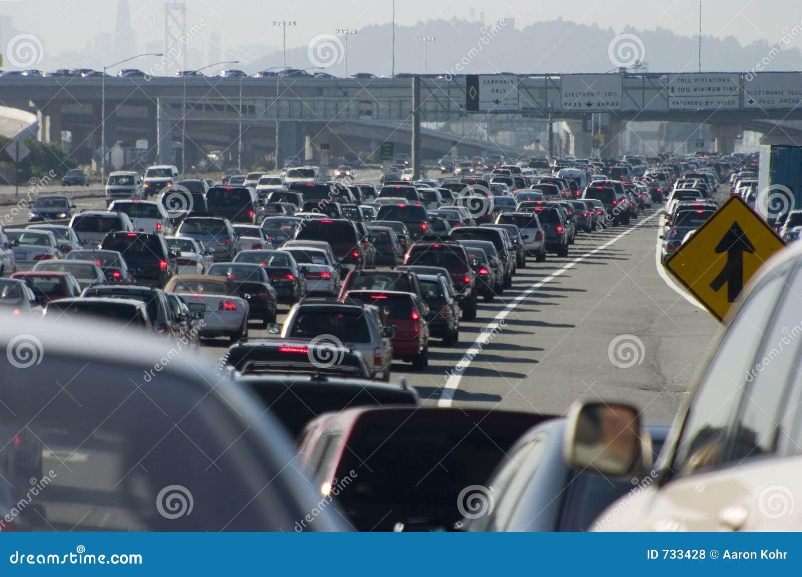 Major Traffic Jam 2