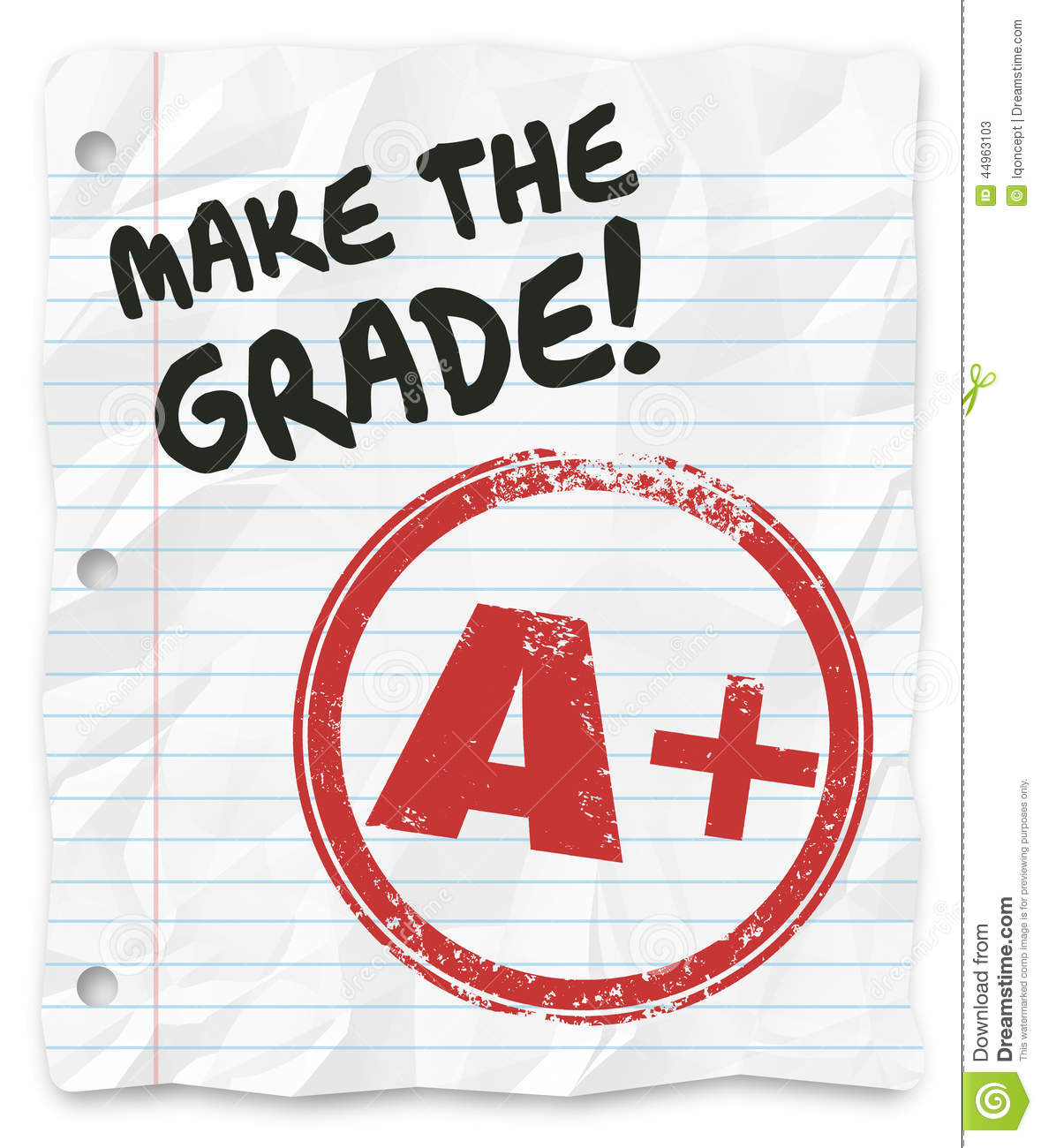 make the grade a plus report card prove yourself stock report card clipart kindergarten report card day clipart