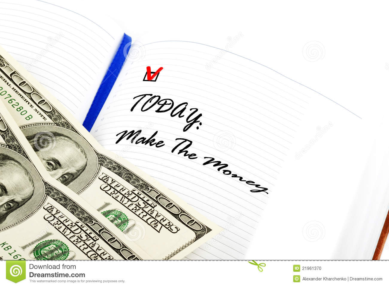 how to make money stock photos