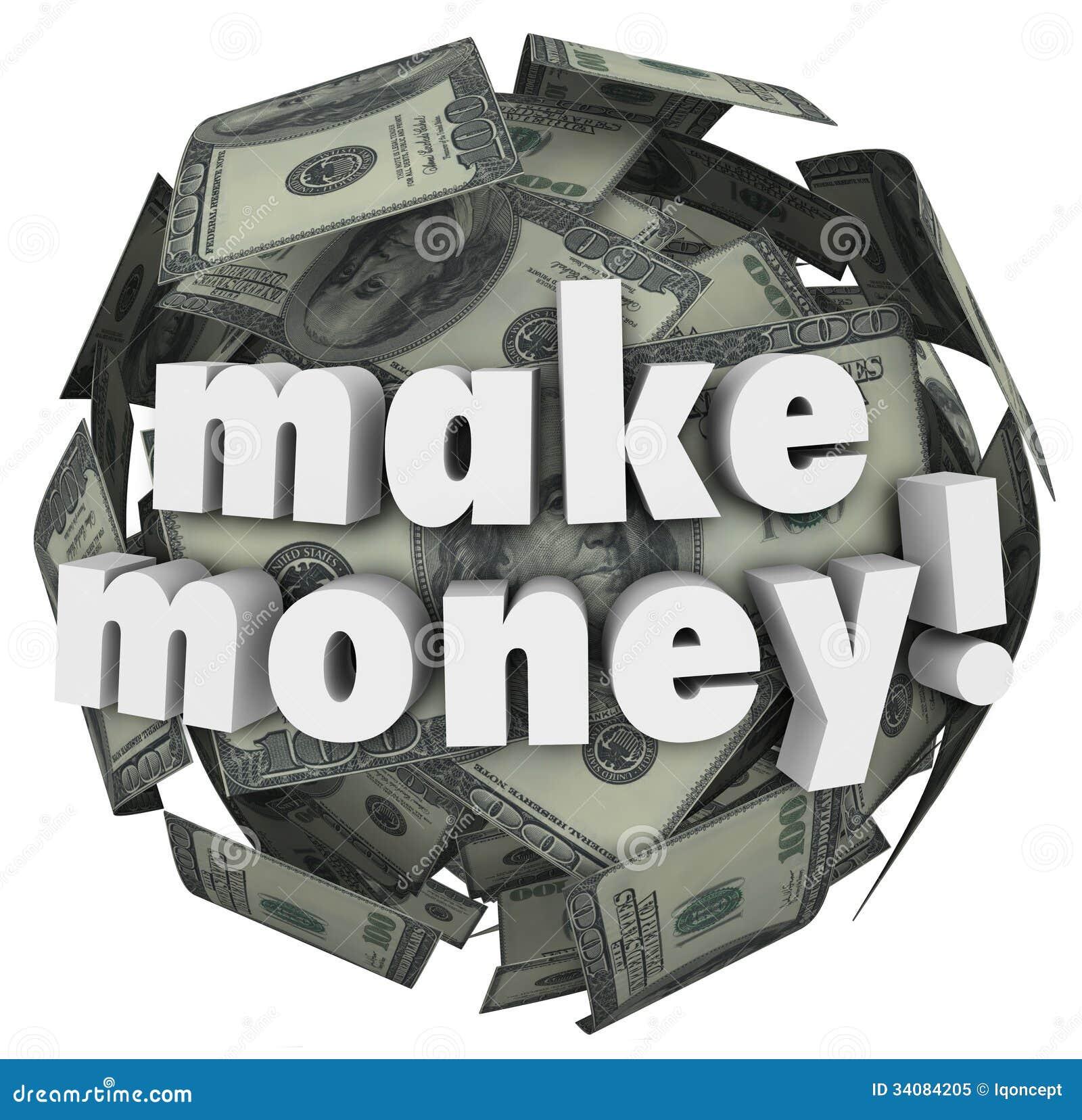 Make a profit Synonyms, Make a profit Antonyms