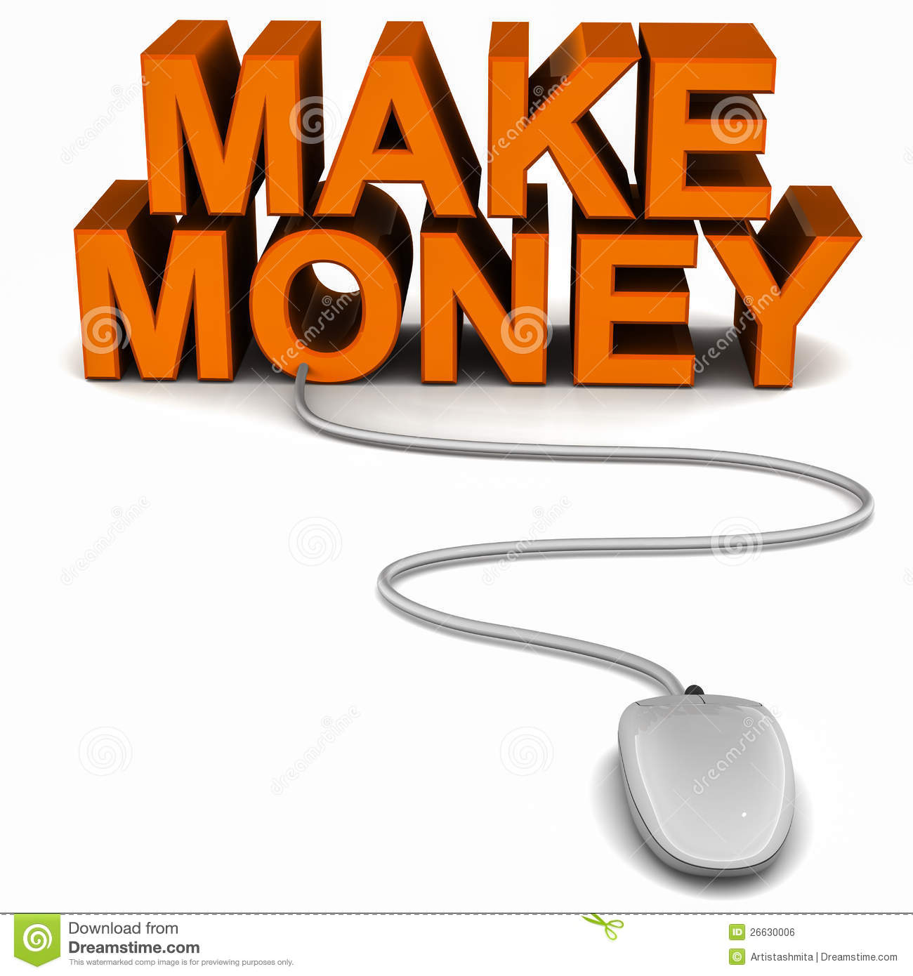 Download This Earn Online Make Money Through Inter Web Based Business  Picture