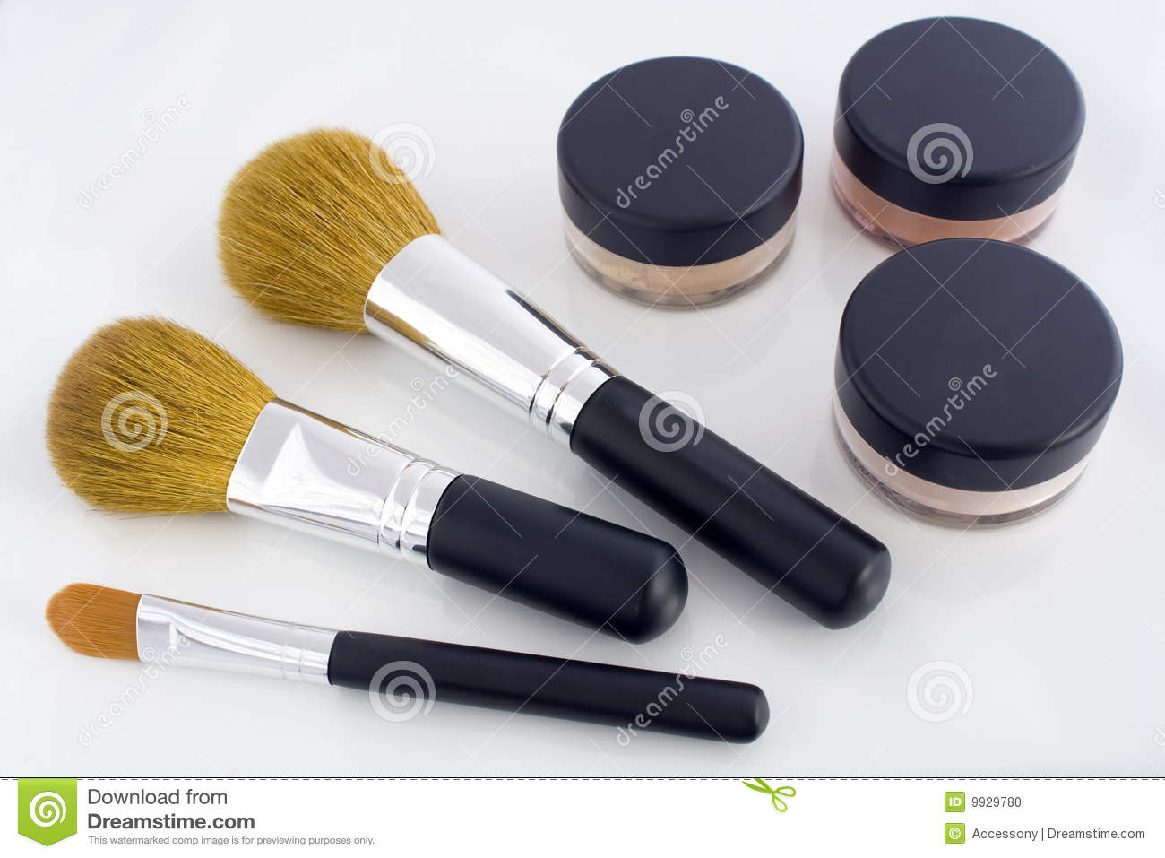 how to make face powder at home