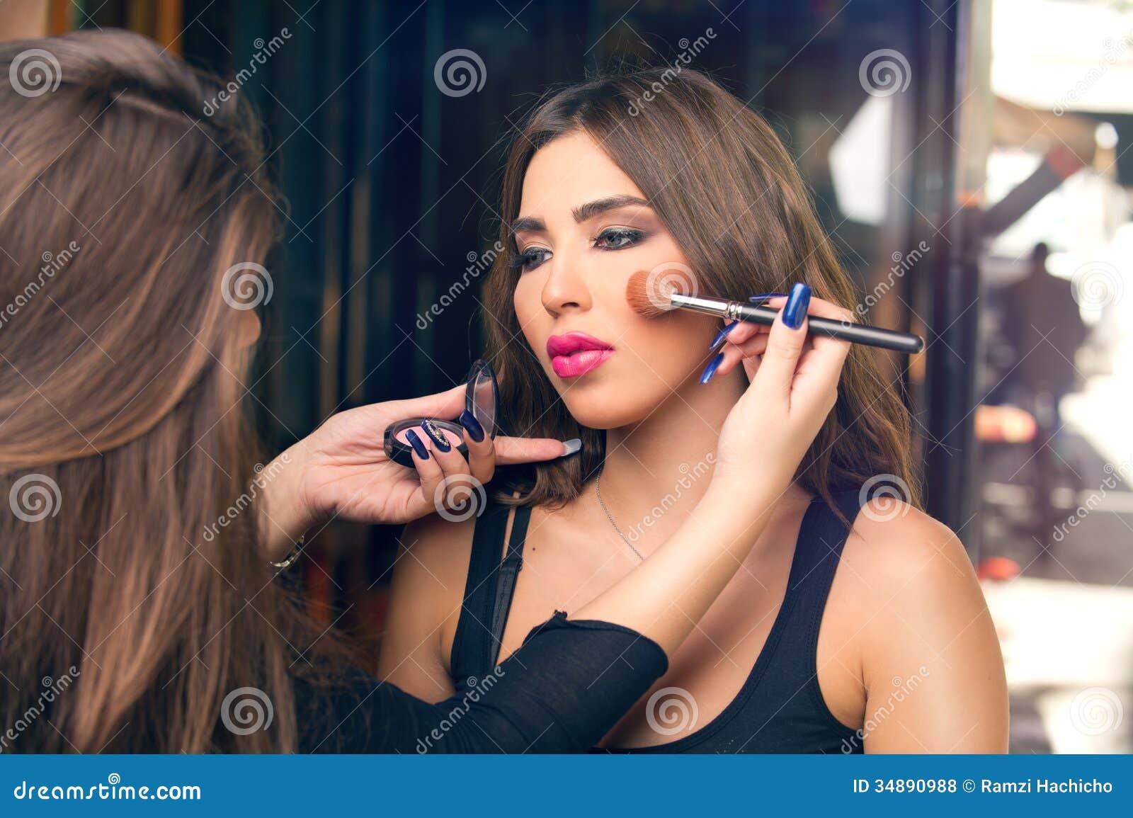 Makeup Artist hardest business majors