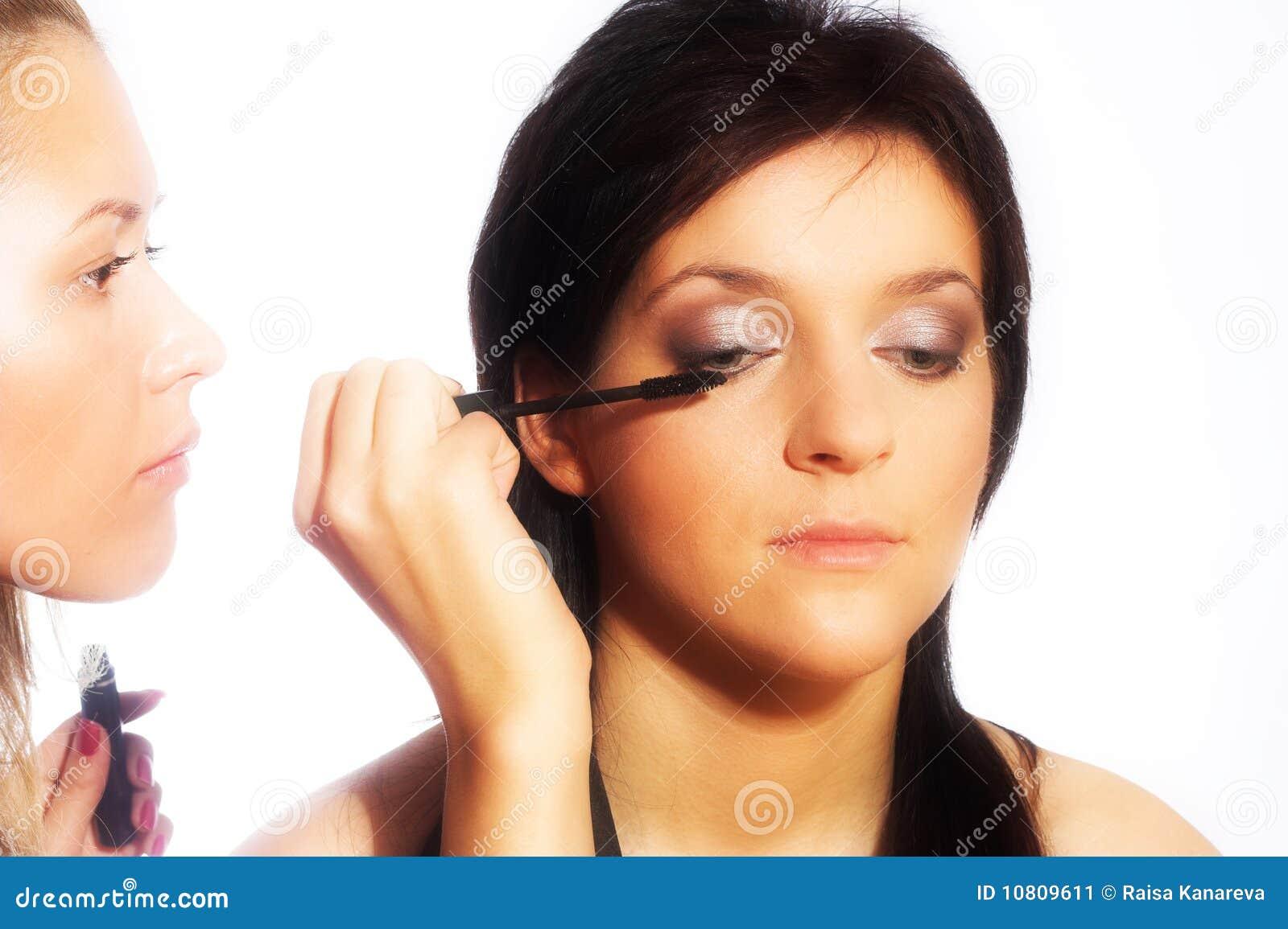 Makeup Artist ontime com