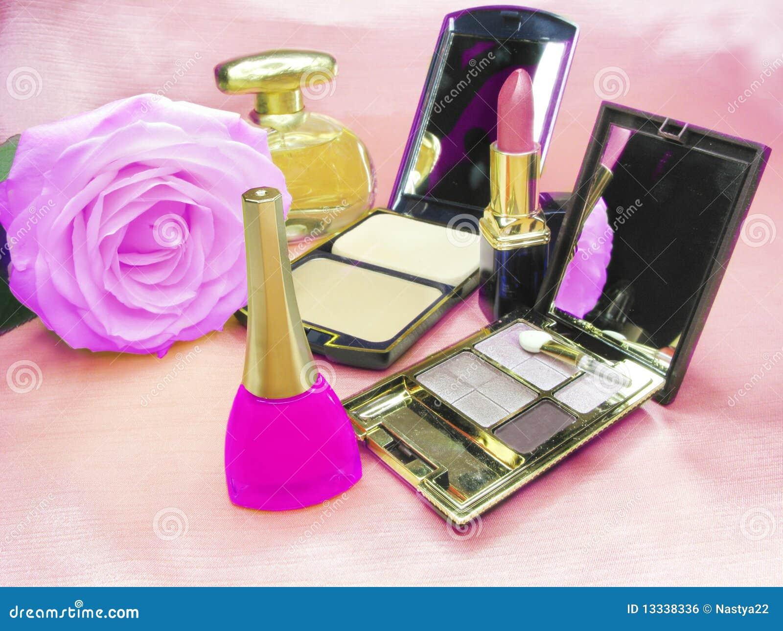 Makeup kosmetyczny set