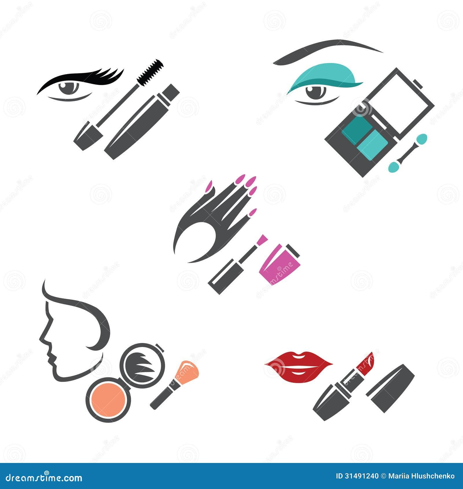 Makeup Stock Photo - Image: 31491240
