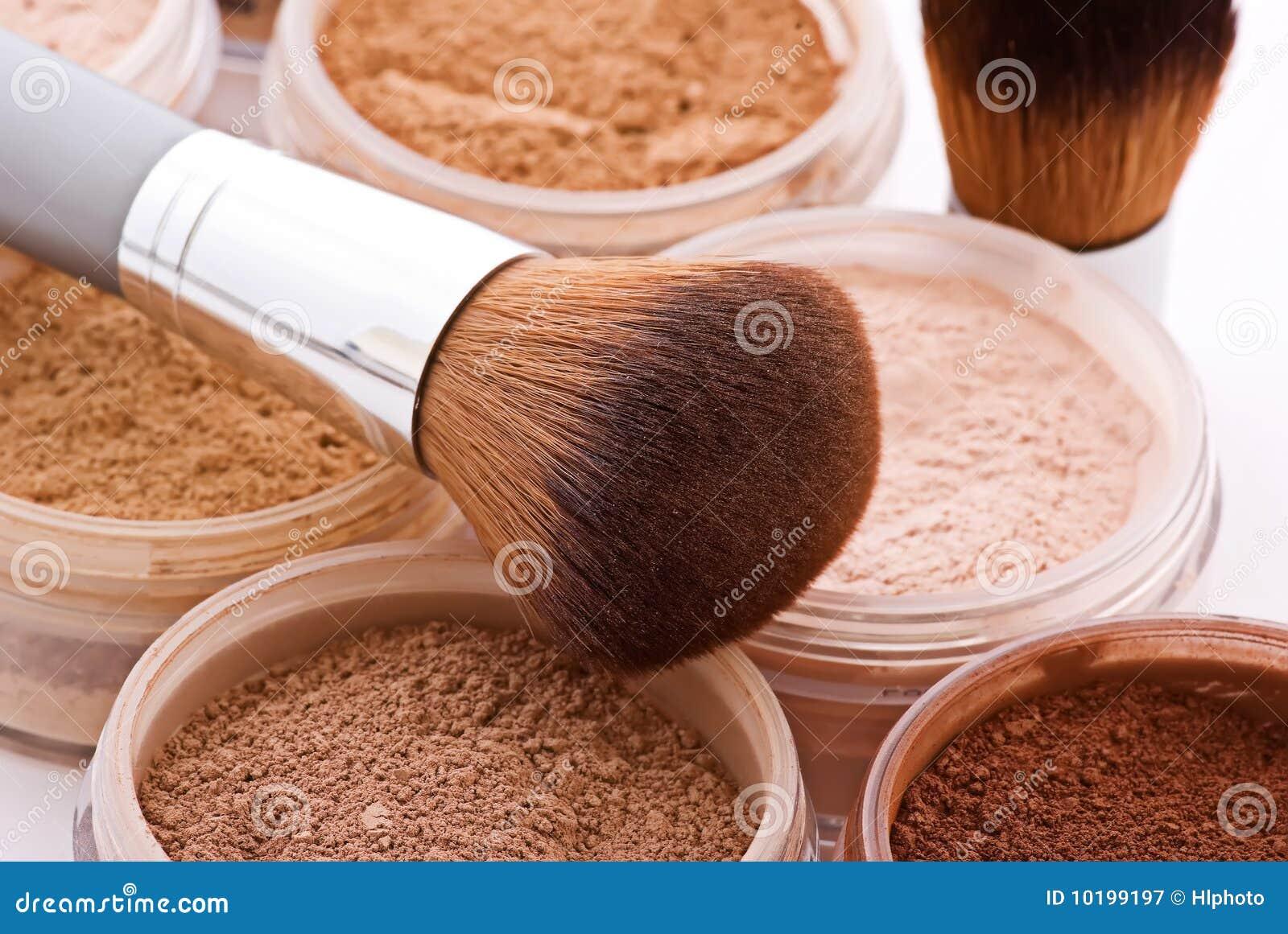Makeupprodukter