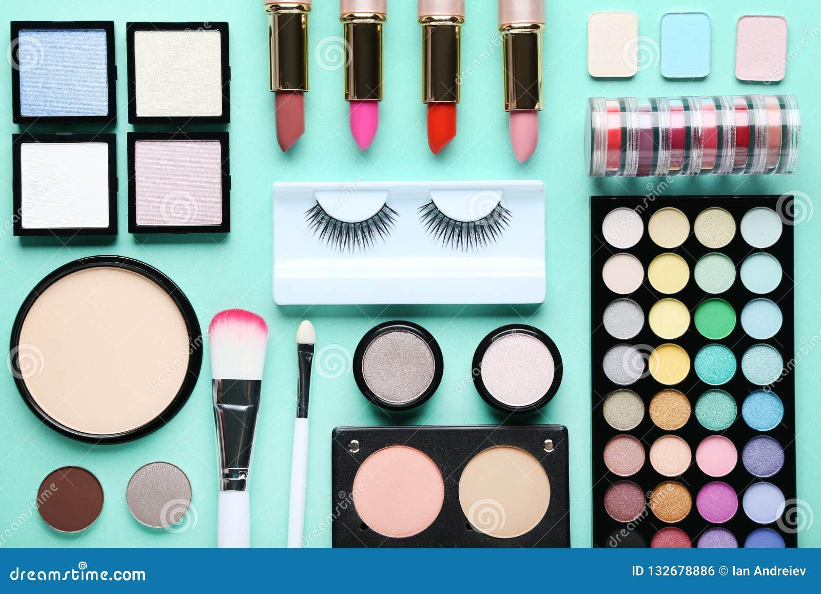 Makeupskönhetsmedel