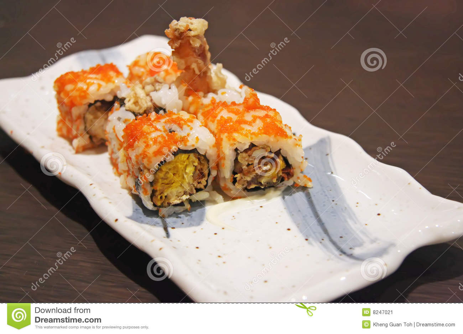 Maki米卷