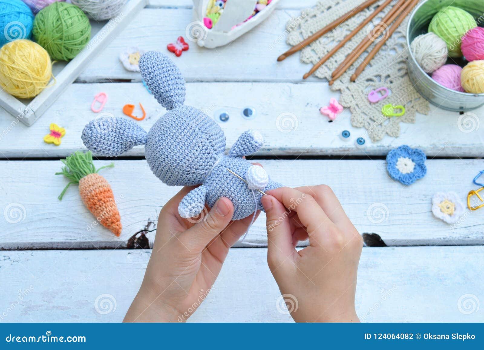Carrot Amigurumi Free Crochet Pattern • Spin a Yarn Crochet | 957x1300