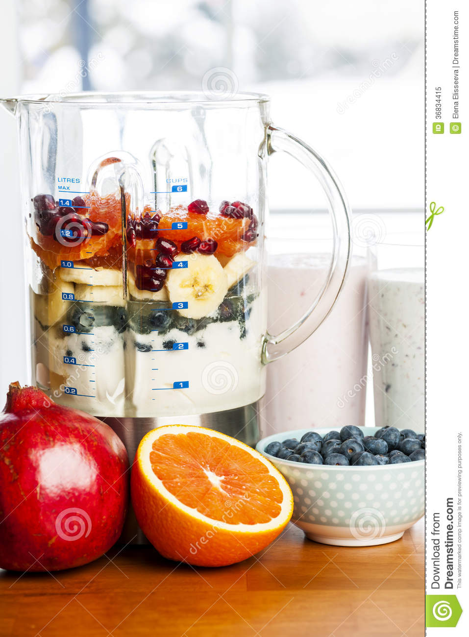how to make a fruit smoothie healthy fruit blender recipes