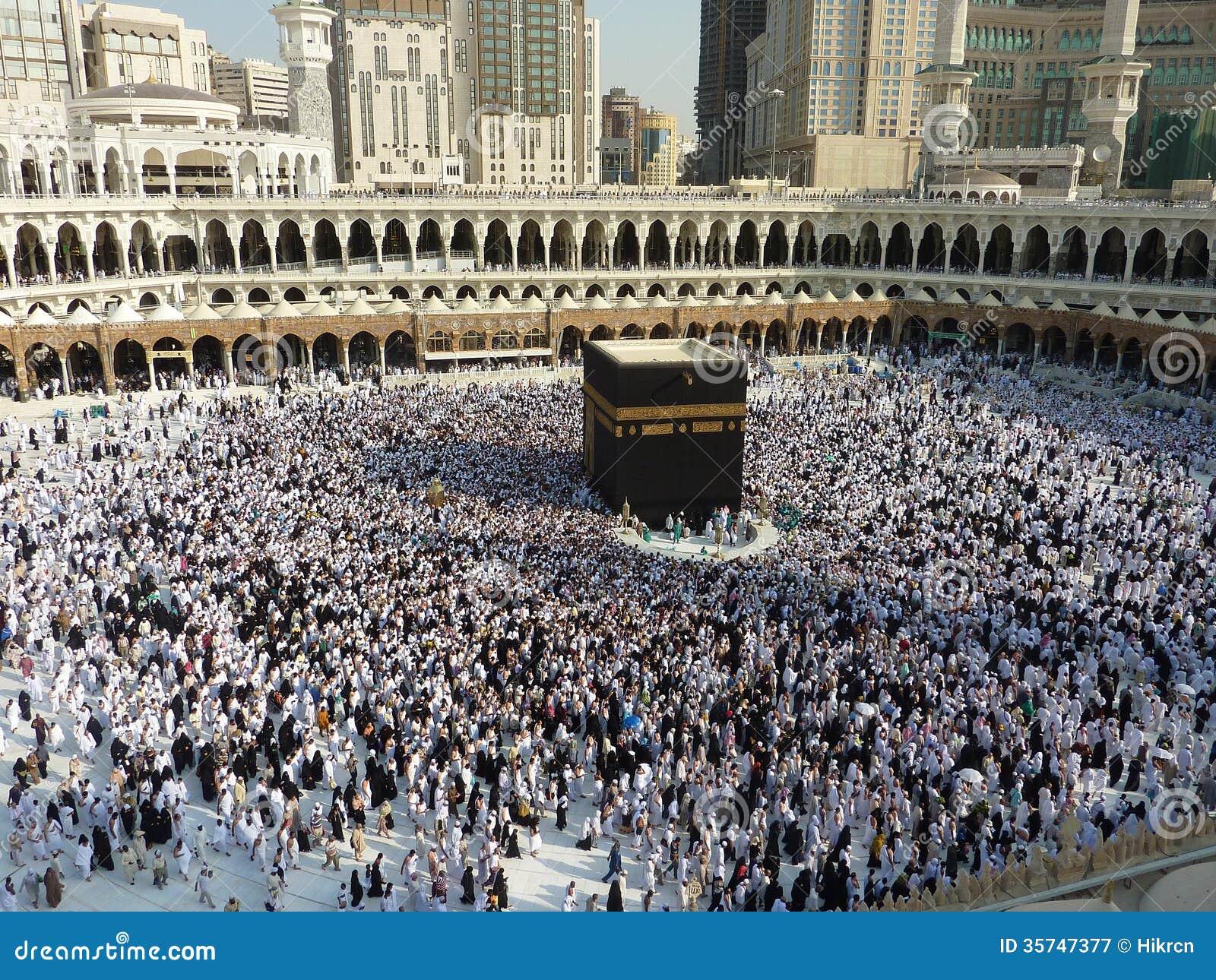 Makkah muslim