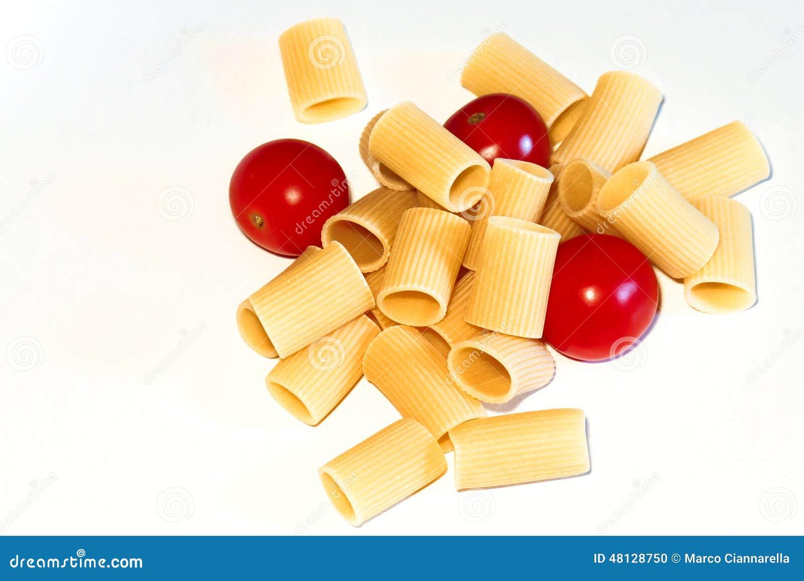 Makkaroni-Italienerteigwaren