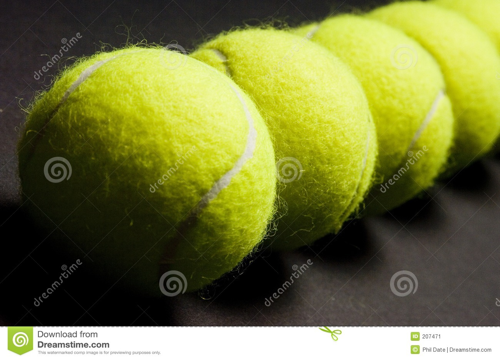 Makrotennis för 2 bollar