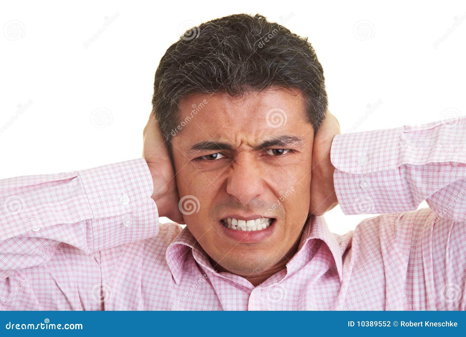 Mal d orecchi