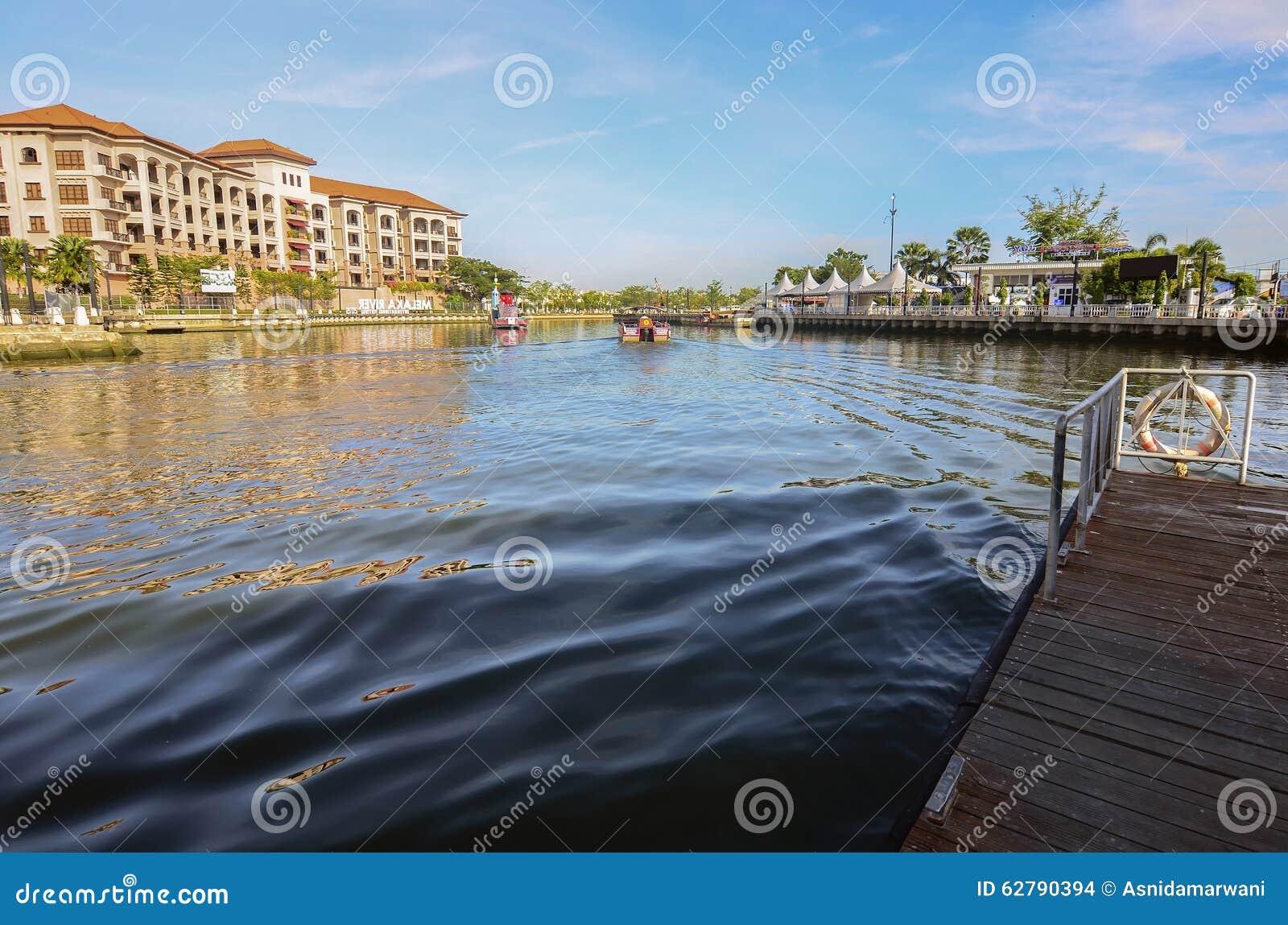 Hotels near Malacca River Cruise, Malacca - BEST HOTEL