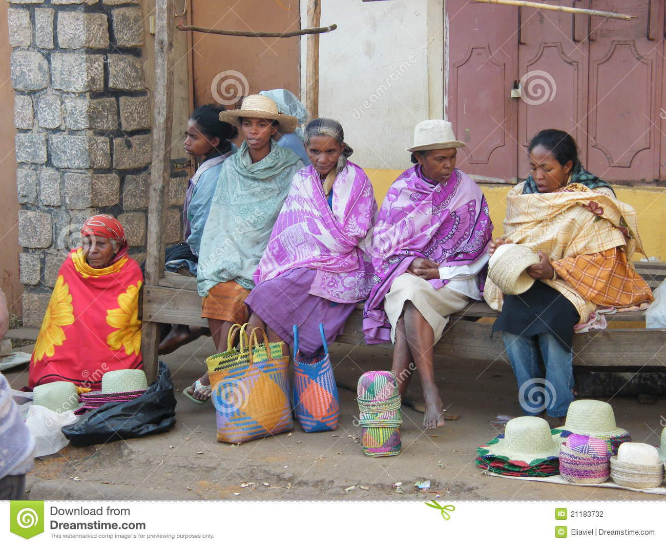 Malagasy people