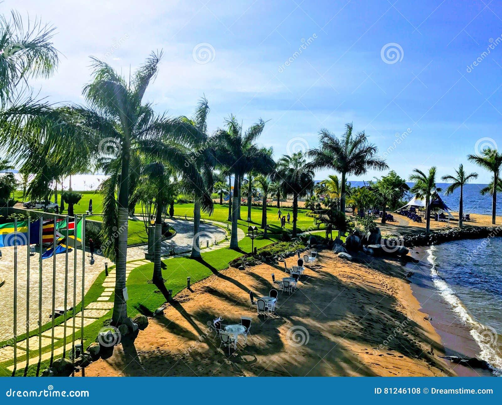 Malaika海滩