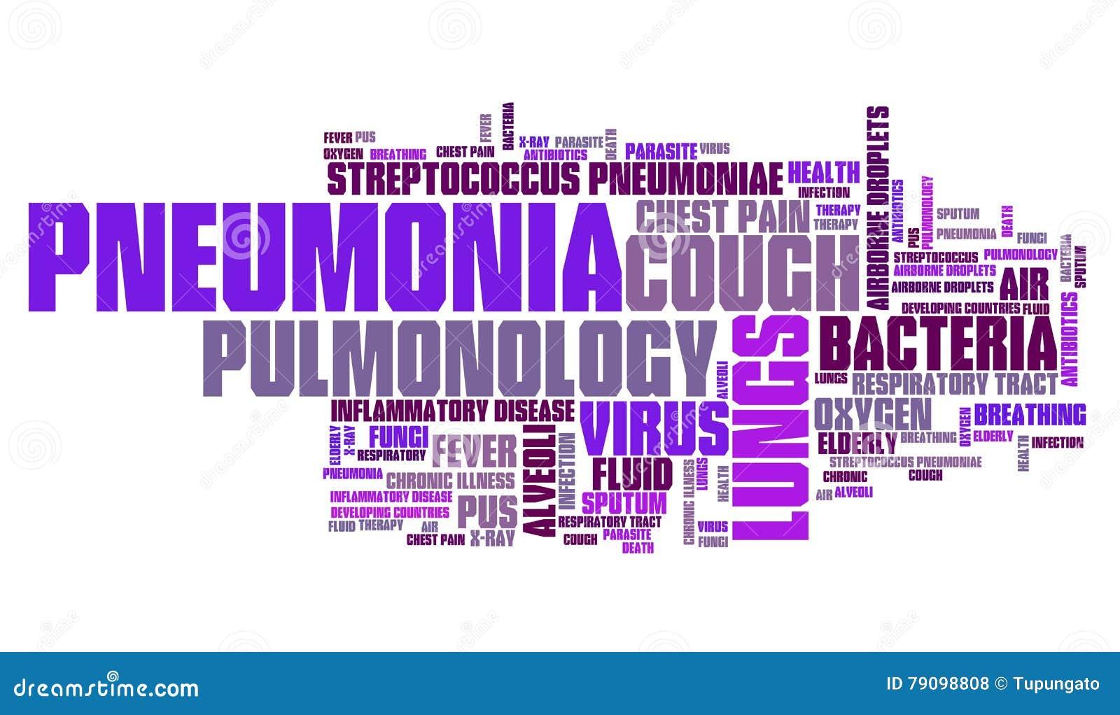 Malattia di polmonite