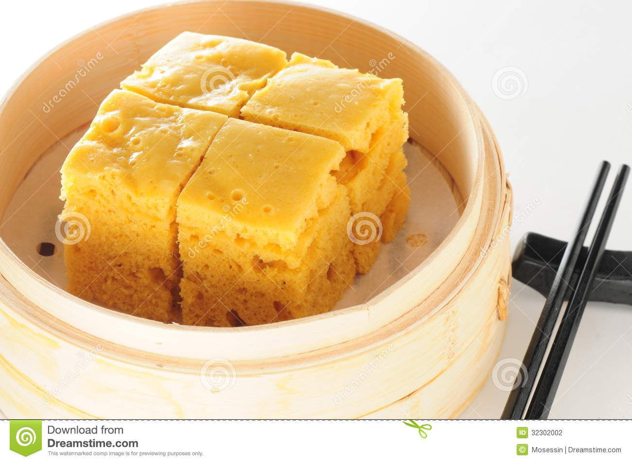 Malay Sponge Cake Stock Photography - Image: 32302002