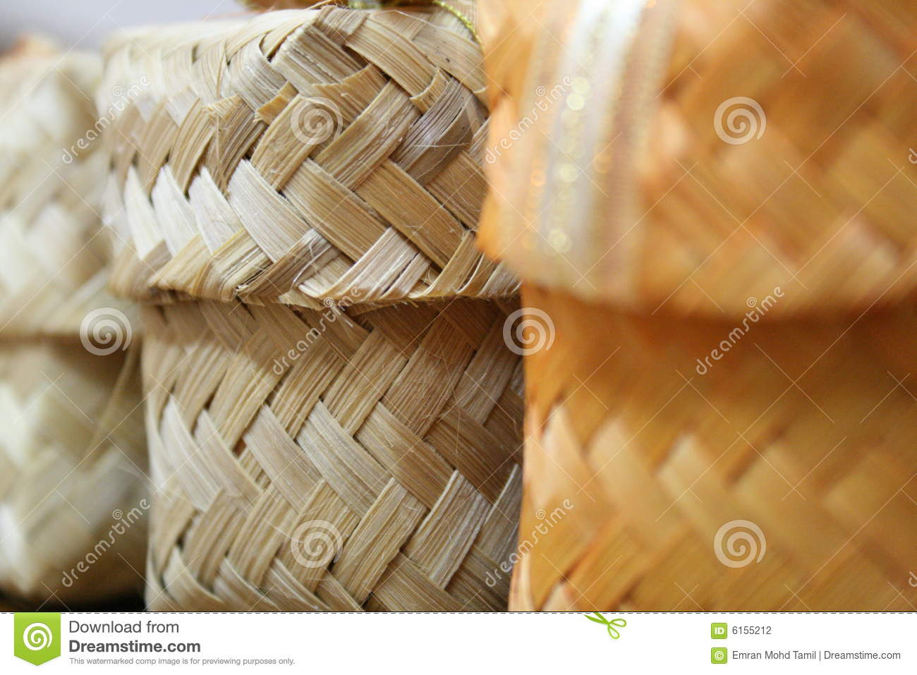 Gifts Malaysia Pictures: Malay Wedding Door Gift Stock Photo. Image Of Gifts