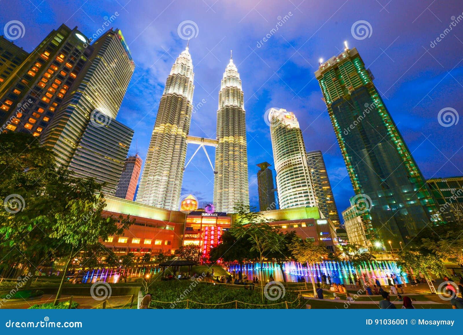 Malaysia 12 febuary 2017 petronas tower symbol of kuala lum malaysia 12 febuary 2017 petronas tower symbol of kuala lum tourist luxury editorial stock photo buycottarizona Gallery