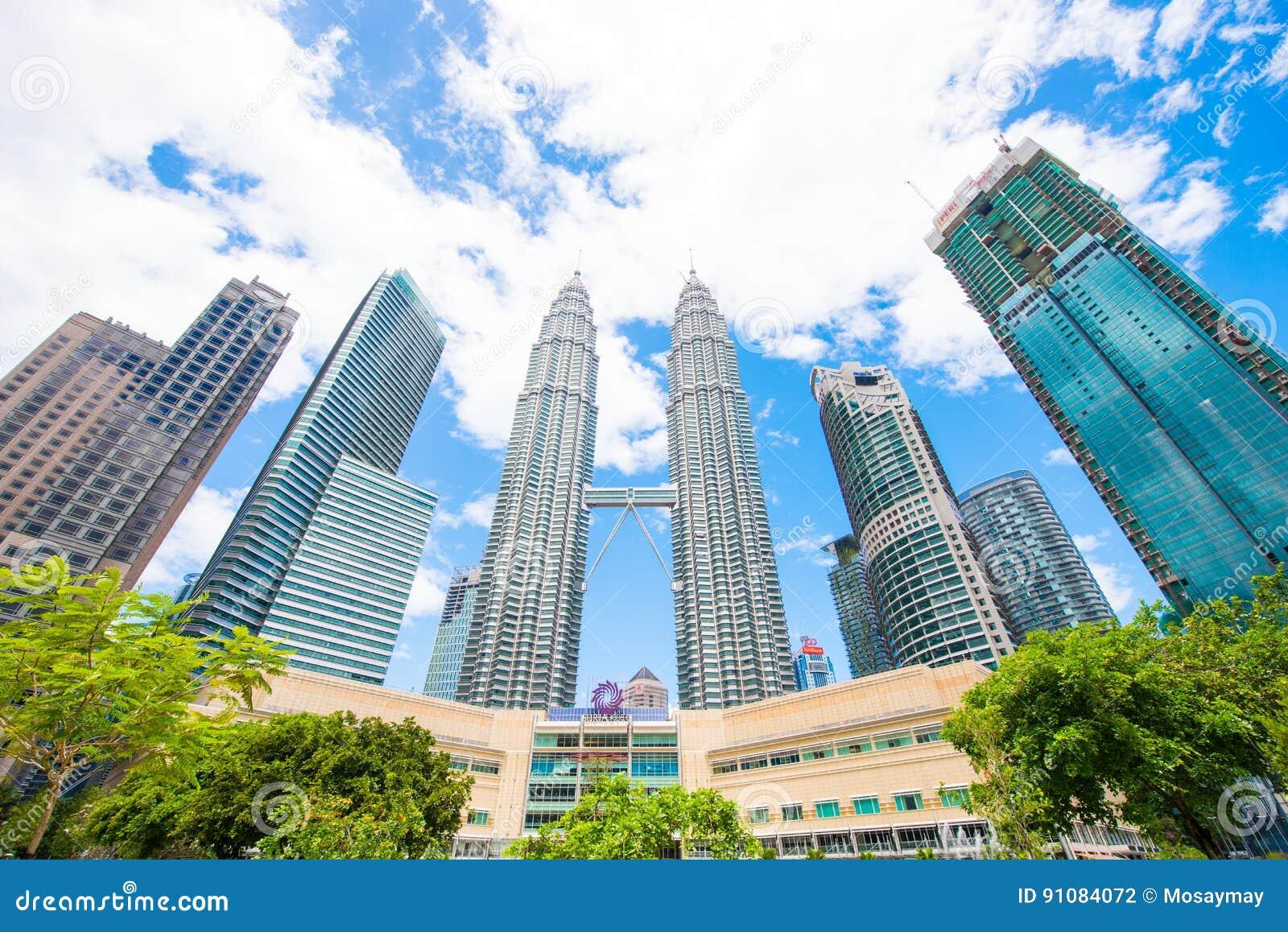 Malaysia 12 febuary 2017 petronas tower symbol of kuala lum malaysia 12 febuary 2017 petronas tower symbol of kuala lum editorial stock photo buycottarizona Gallery