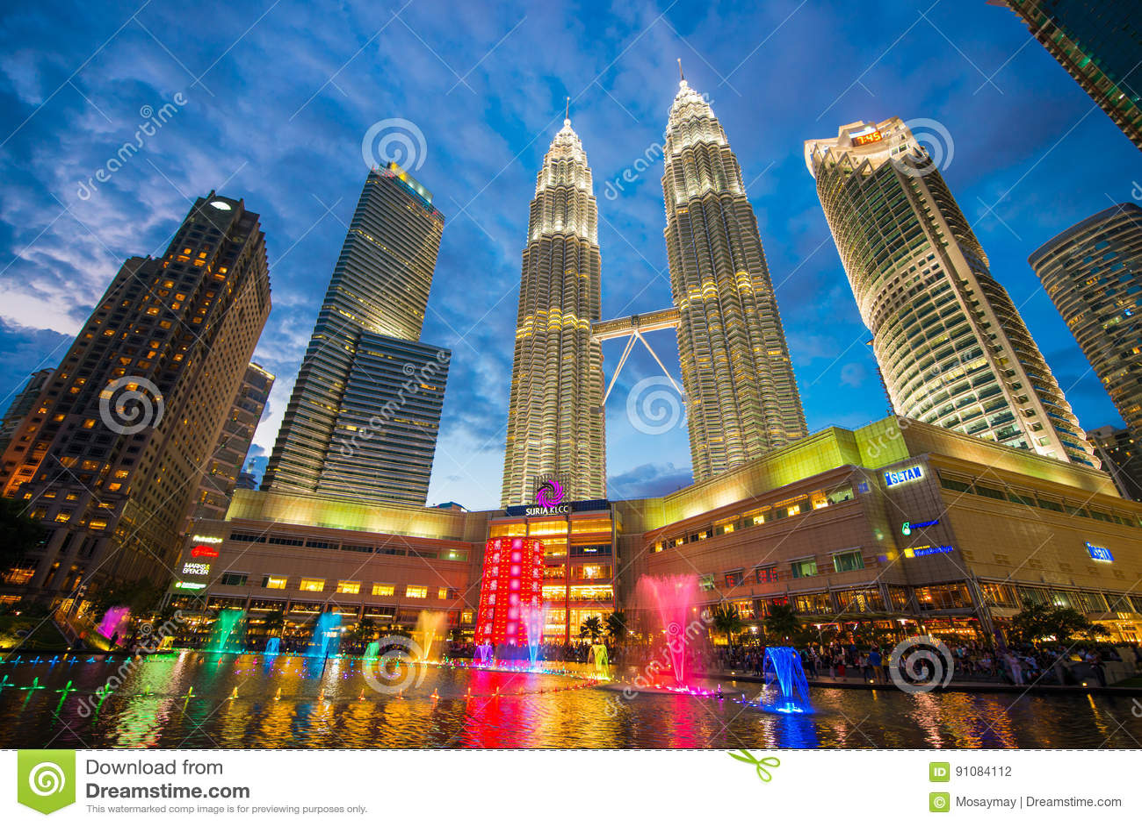 Malaysia 12 febuary 2017 petronas tower symbol of kuala lum malaysia 12 febuary 2017 petronas tower symbol of kuala lum amazing tourist editorial stock photo buycottarizona Gallery