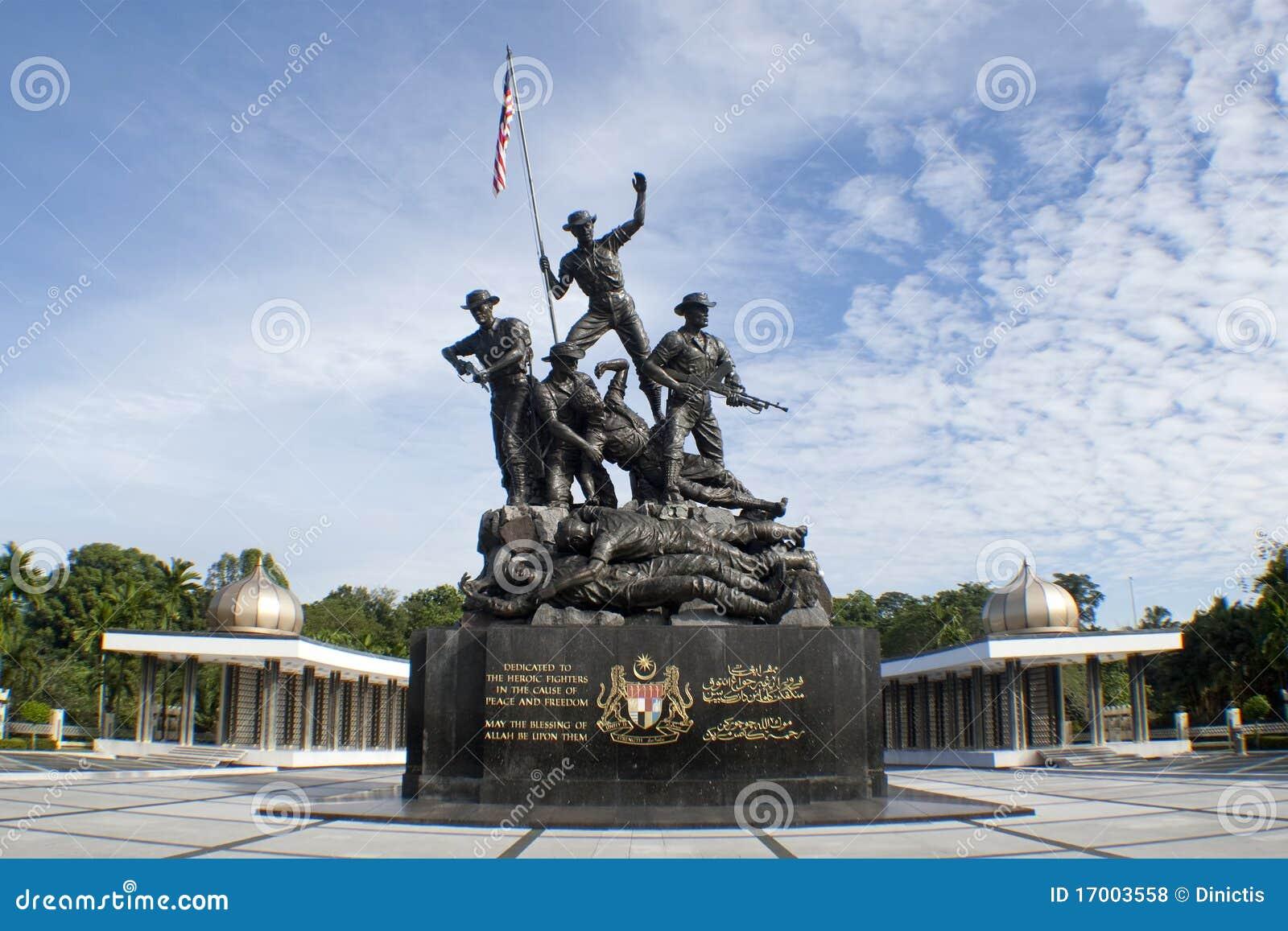 Image result for tugu negara malaysia