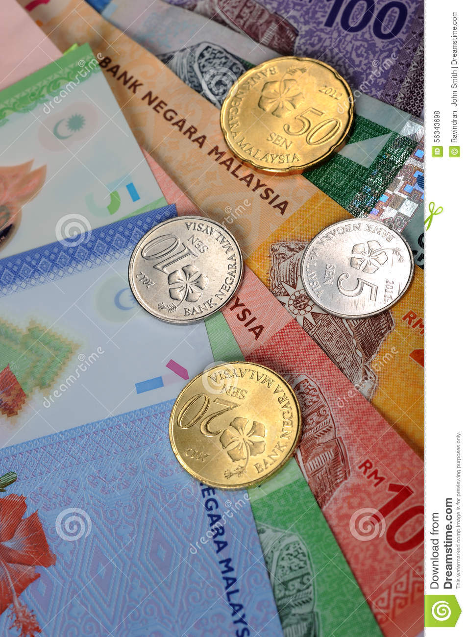 The malaysian ringgit editorial stock photo image of ringgit 56343698 the malaysian ringgit buycottarizona Image collections