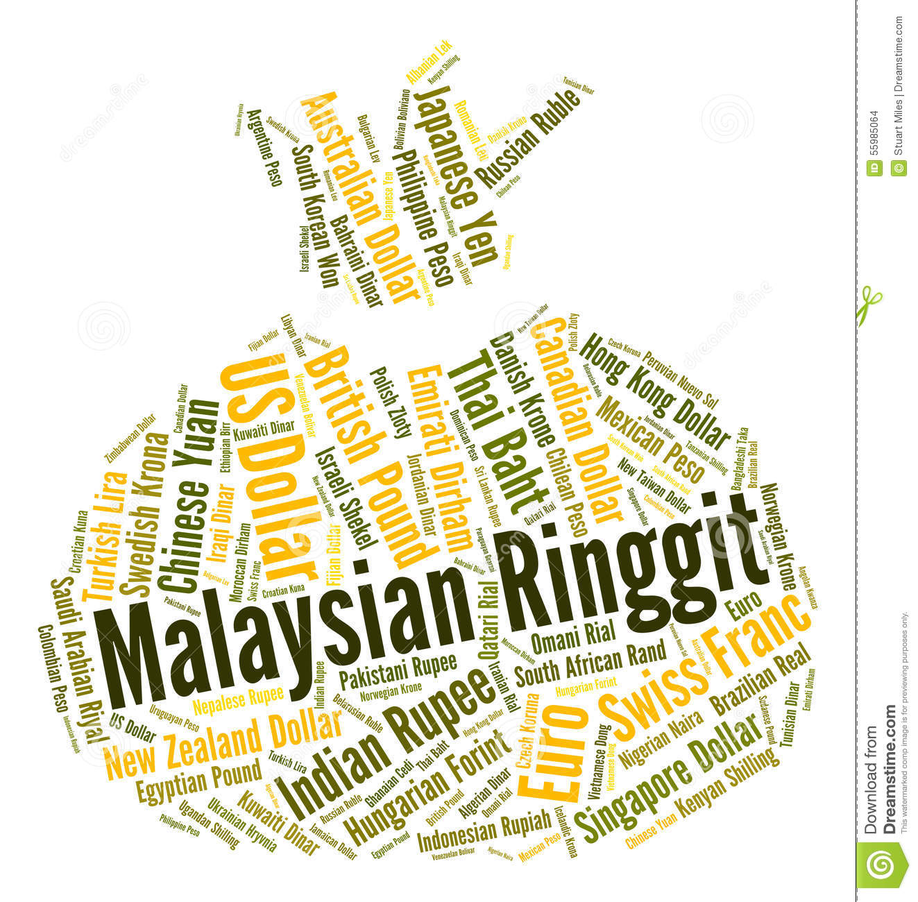 Malaysian ringgit represents currency exchange and coinage stock malaysian ringgit represents currency exchange and coinage buycottarizona Image collections