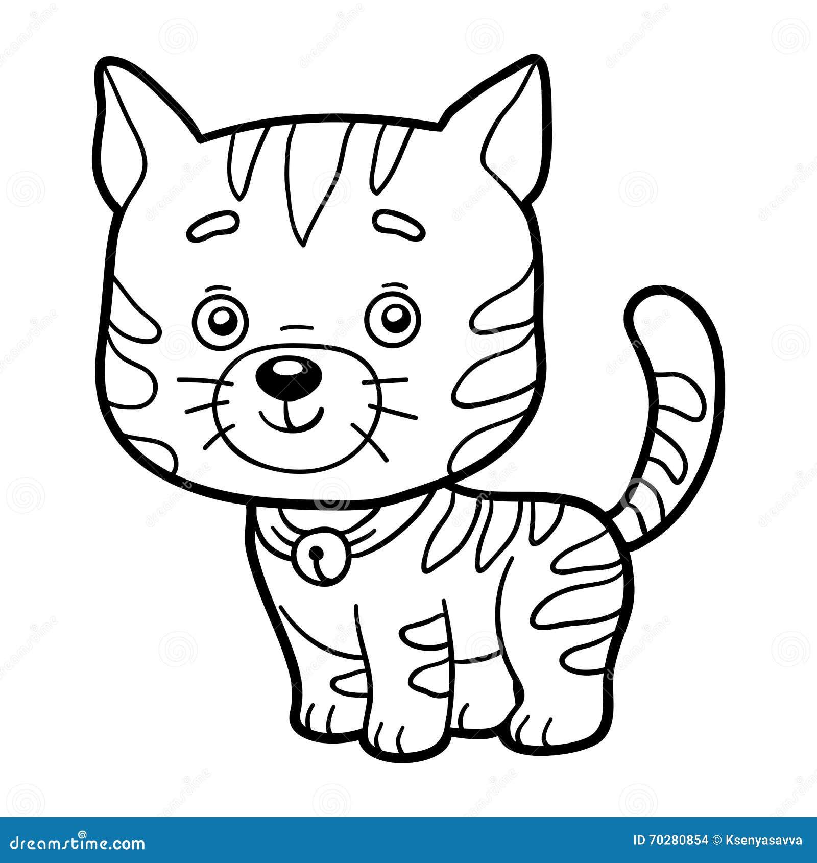 Ausmalbilder Topmodel Katzen : Sch N Malbuch Katzen Ideen Malvorlagen Von Tieren Ngadi Info