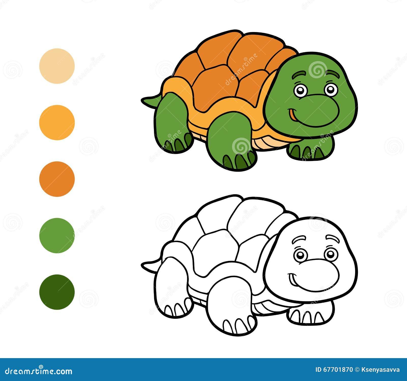 Ziemlich Schildkröte Zu Färben Ideen - Entry Level Resume Vorlagen ...