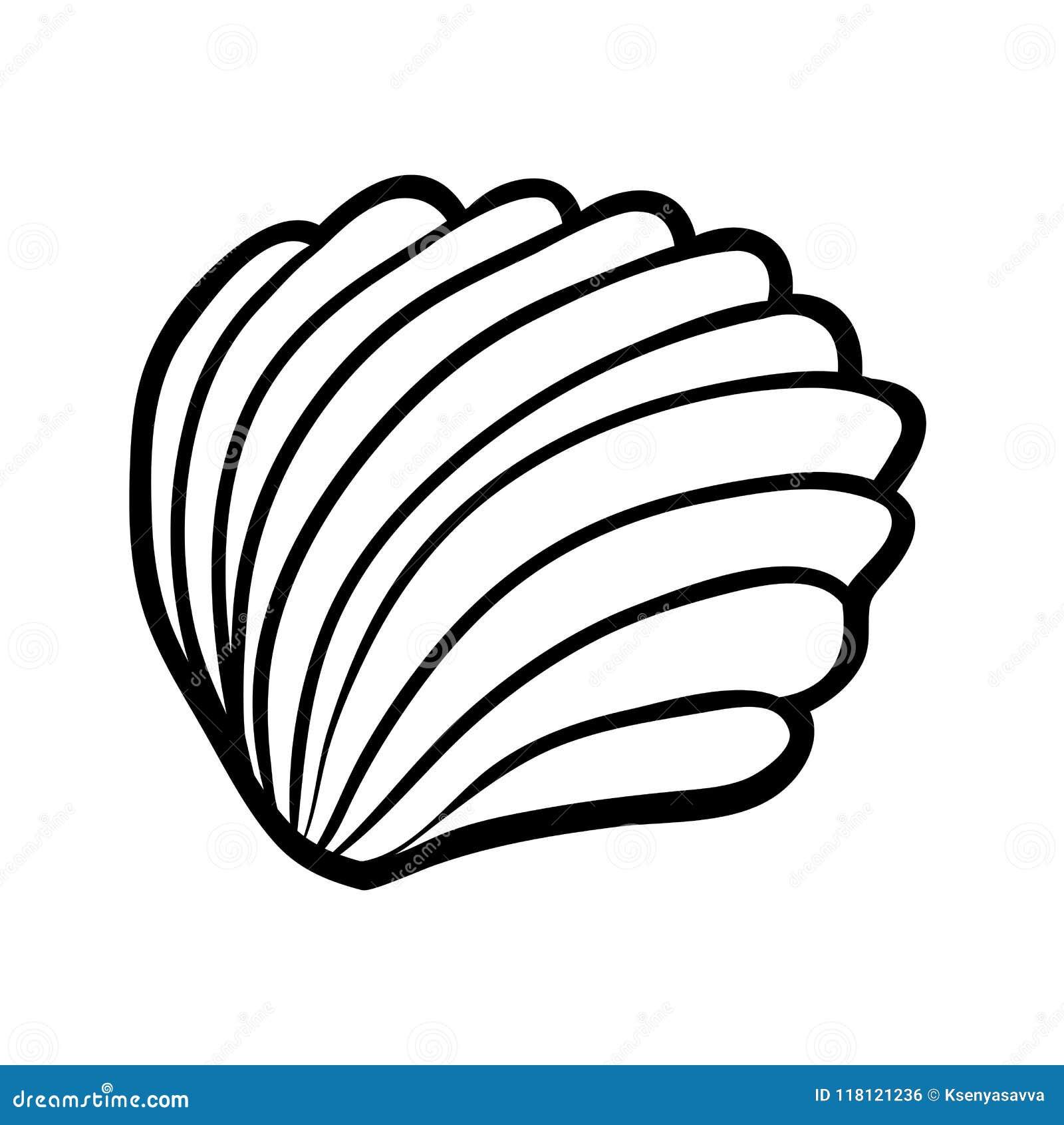Malbuch, Shell