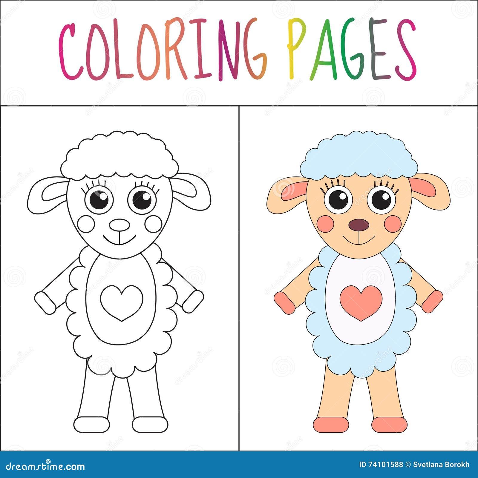 Ausgezeichnet Malbuchseiten Für Kleinkinder Zeitgenössisch ...