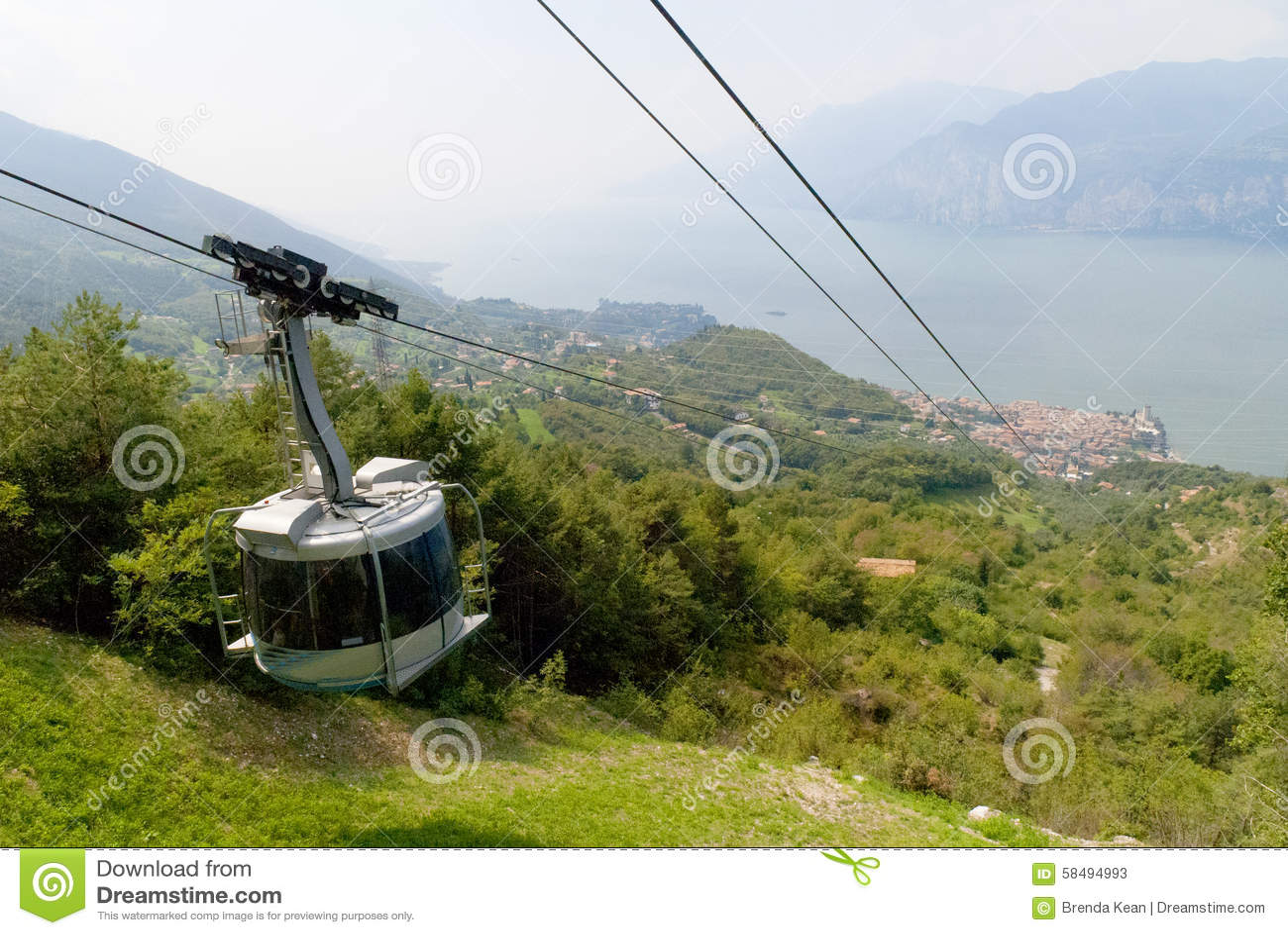 Monte Baldo Cable Car Prices