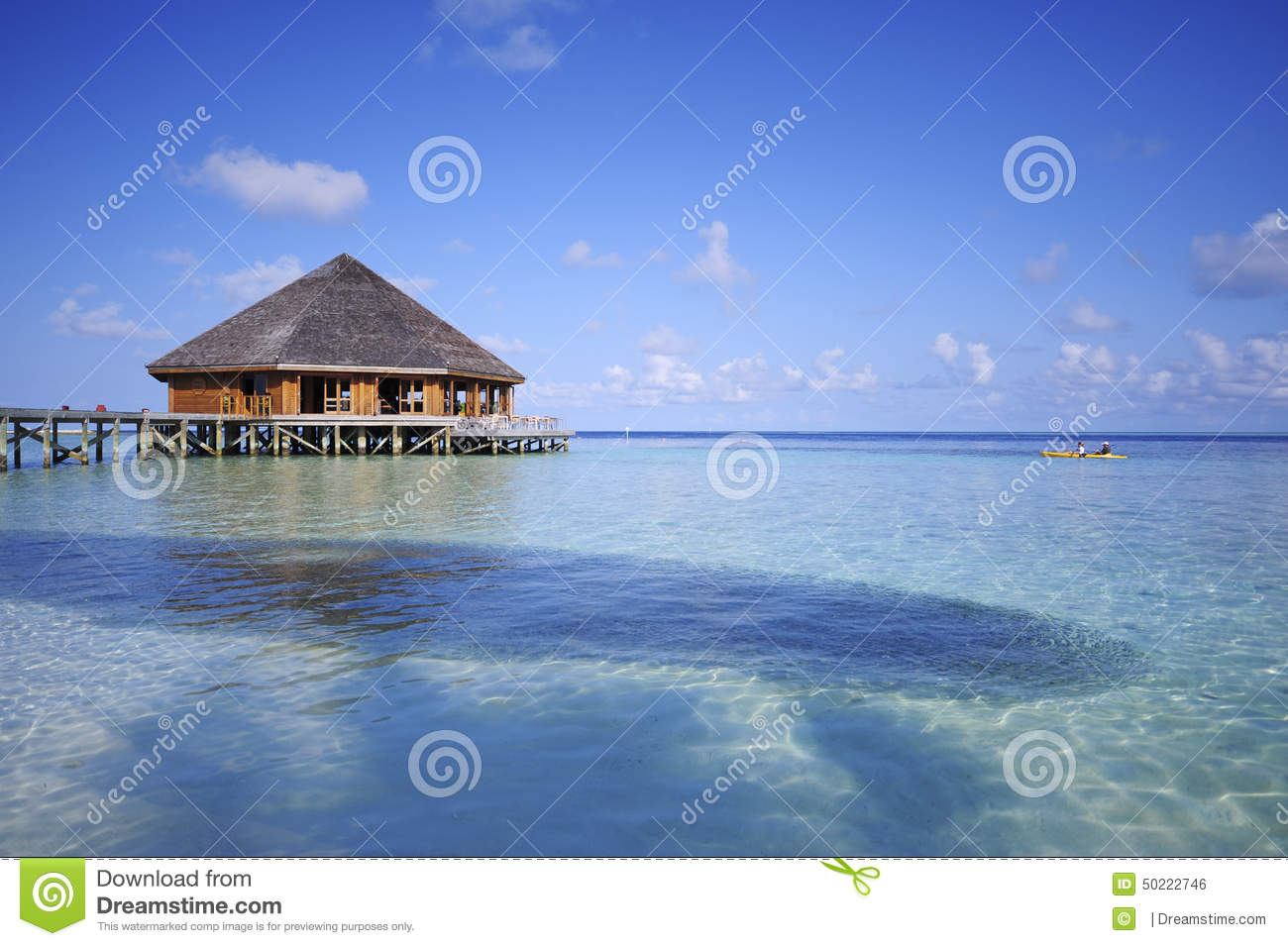 Maldives atoll water villa sea beach sun sky sand bluesky.