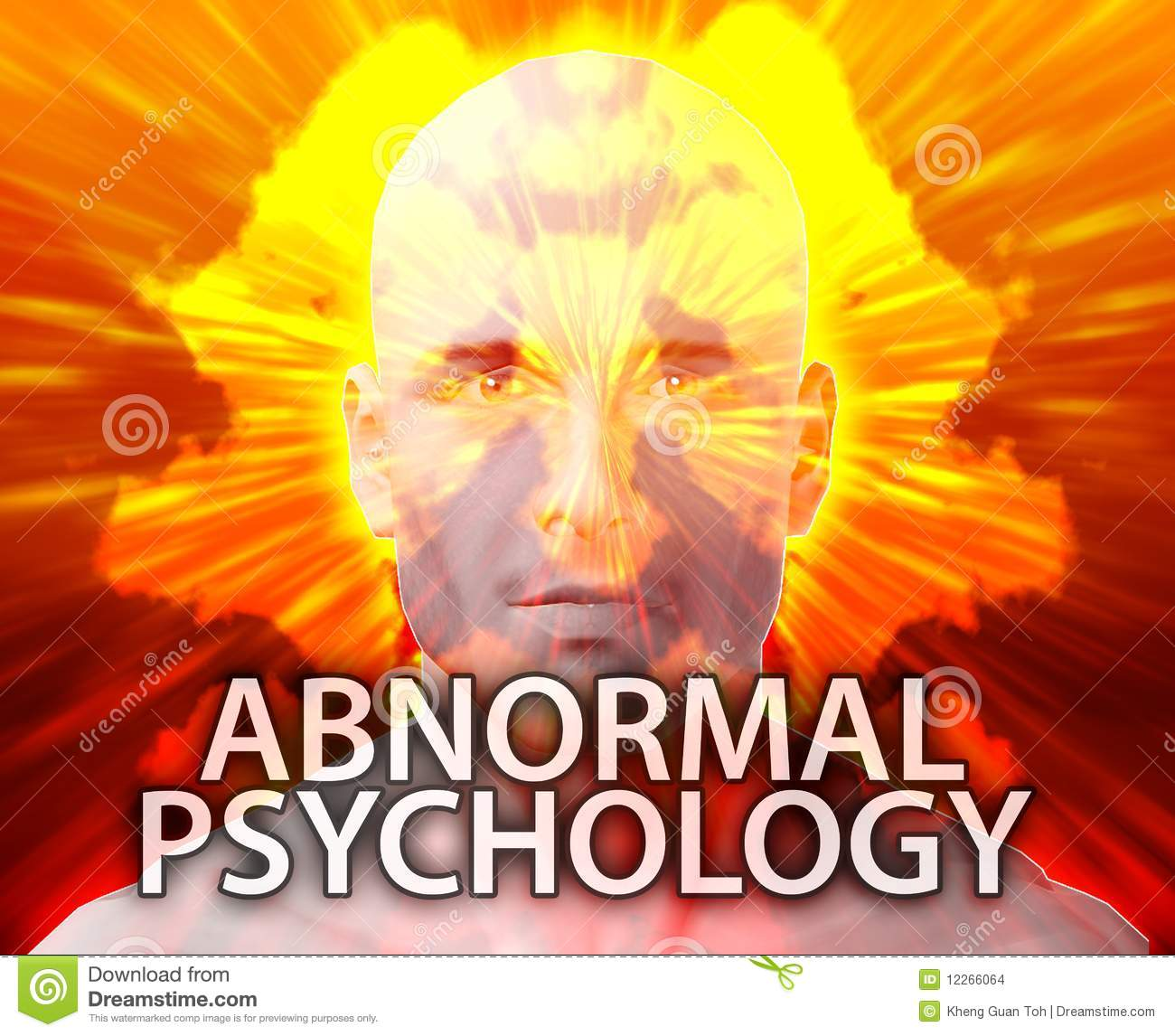 abnormal psychology history A abnormal psychology is the field devoted to the scientific study of abnormal behavior to describe, predict, explain, and change abnormal patterns of functioning b workers in the field may be clinical scientists (researchers) or clinical practitioners (thera.