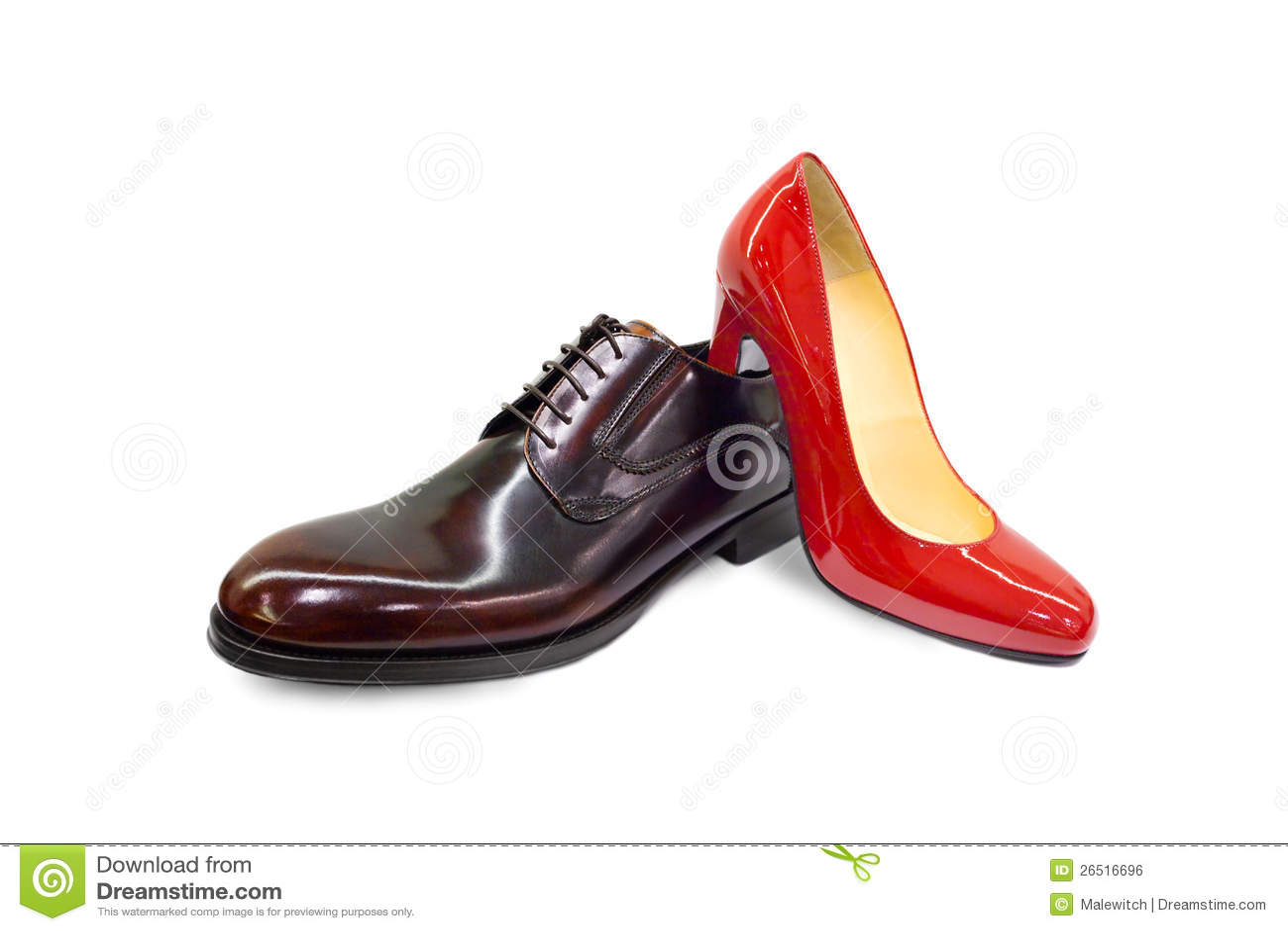 Male&female shoes-5