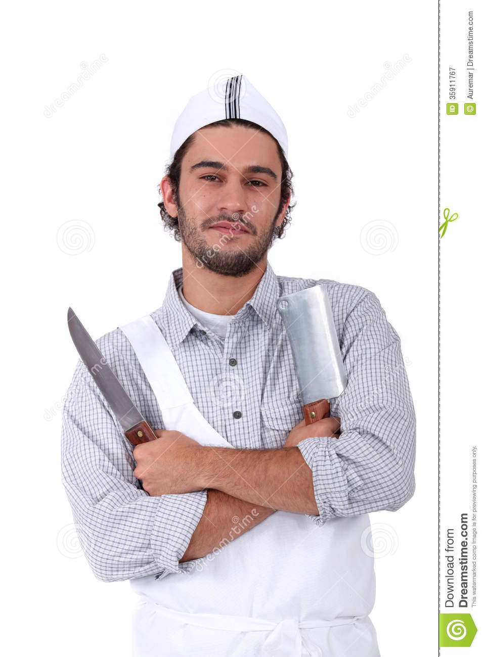 Male chef Nude Photos 84